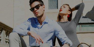 Catalogo Abbigliamento - Vendita all'Ingrosso