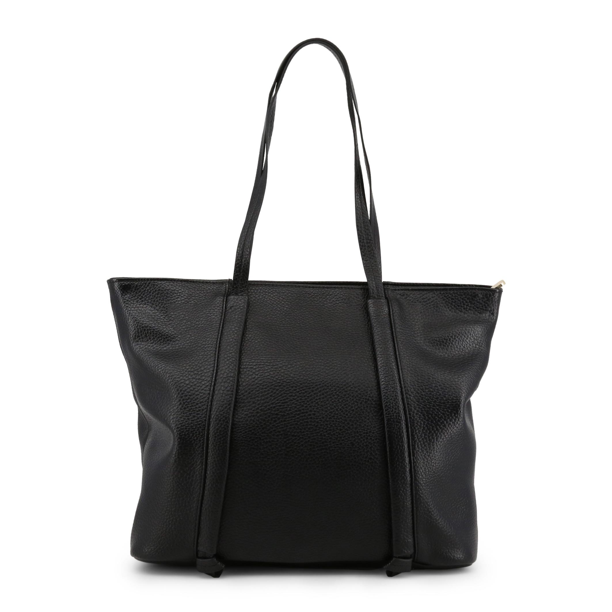 Shopping-bag-Armani-Jeans-922341-CD813-Donna-Nero-100018 miniatura 3
