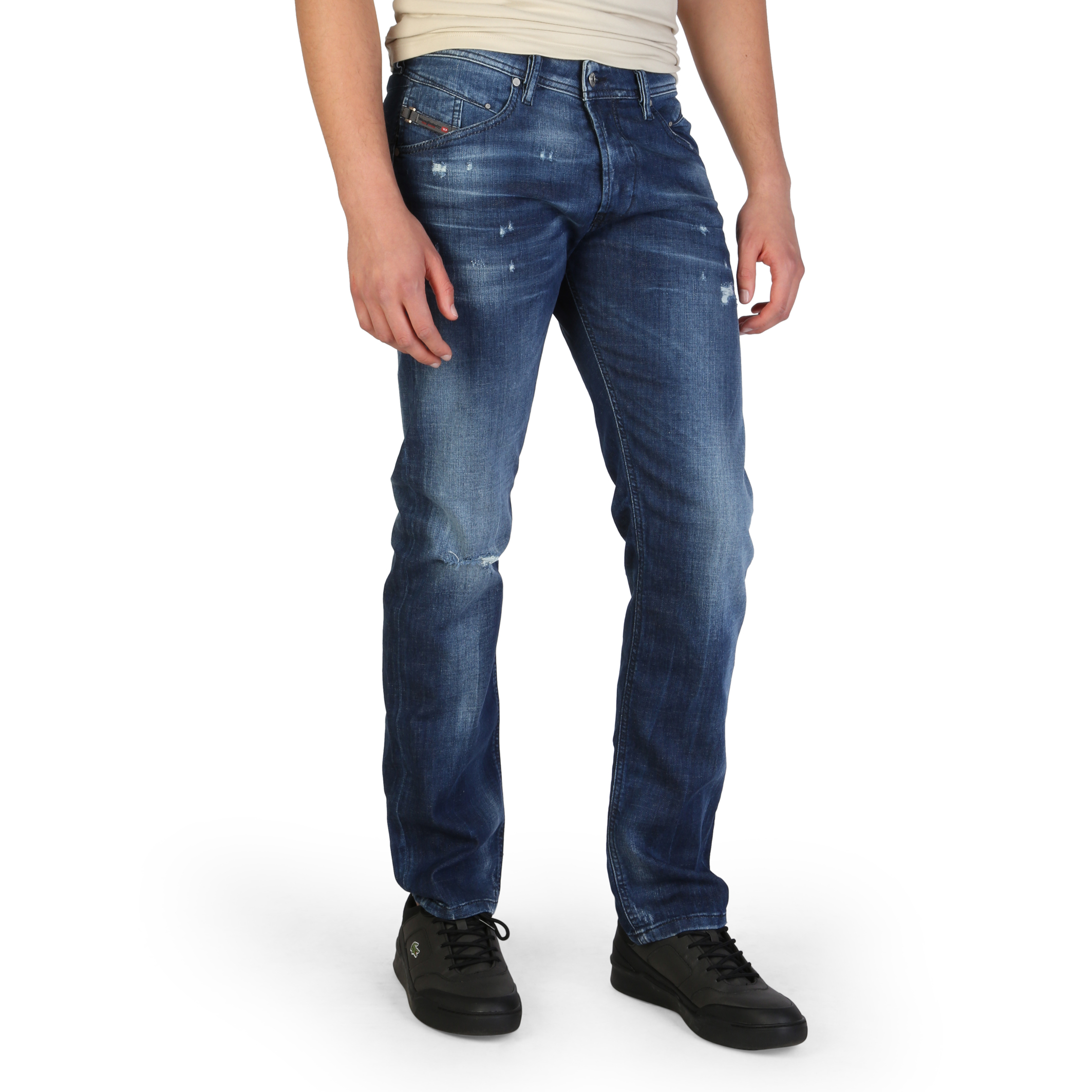 Jeans Diesel BELTHER_L32_00S4IN Uomo Blu 100042