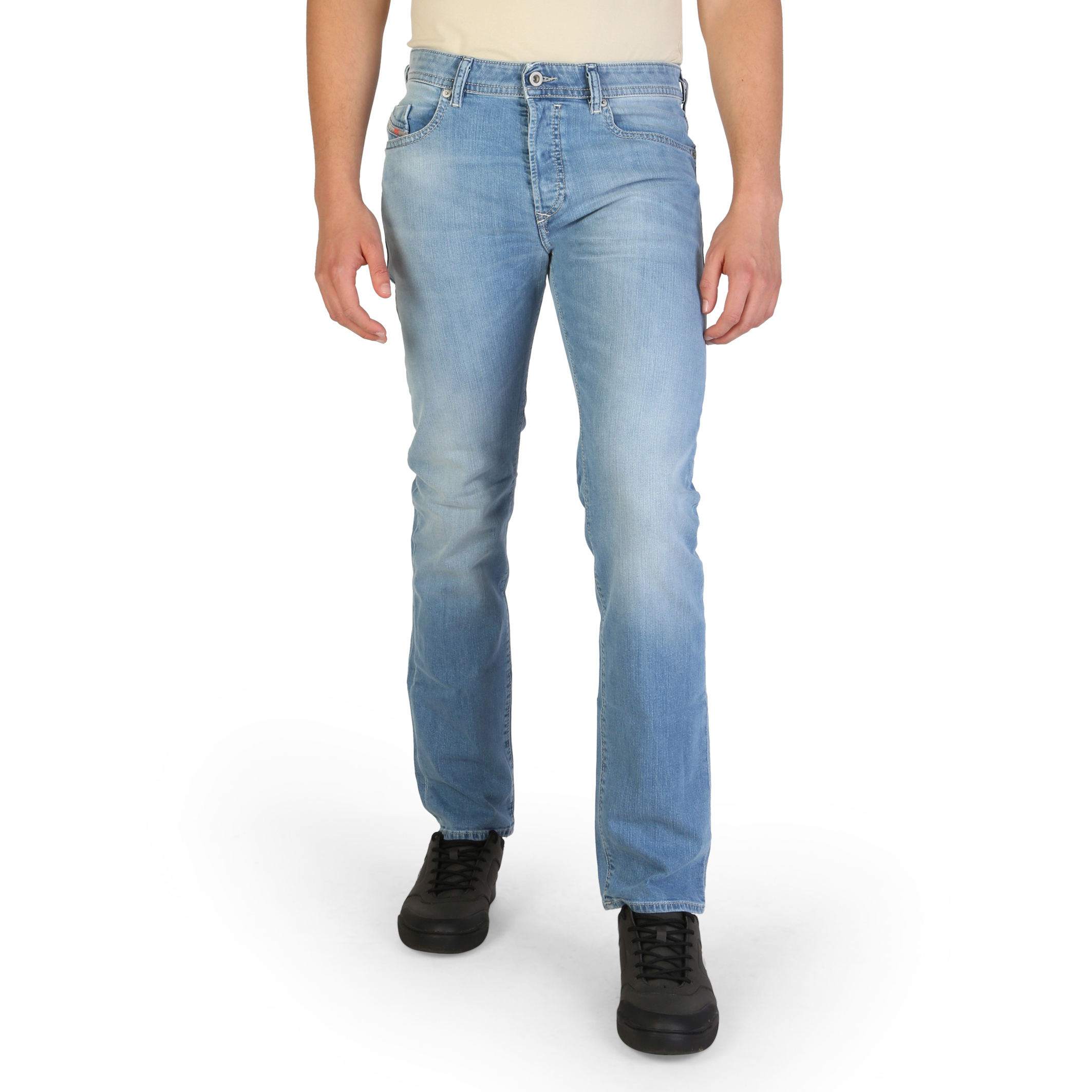 Jeans Diesel BUSTER_L32_00SDHB Uomo Blu 100046