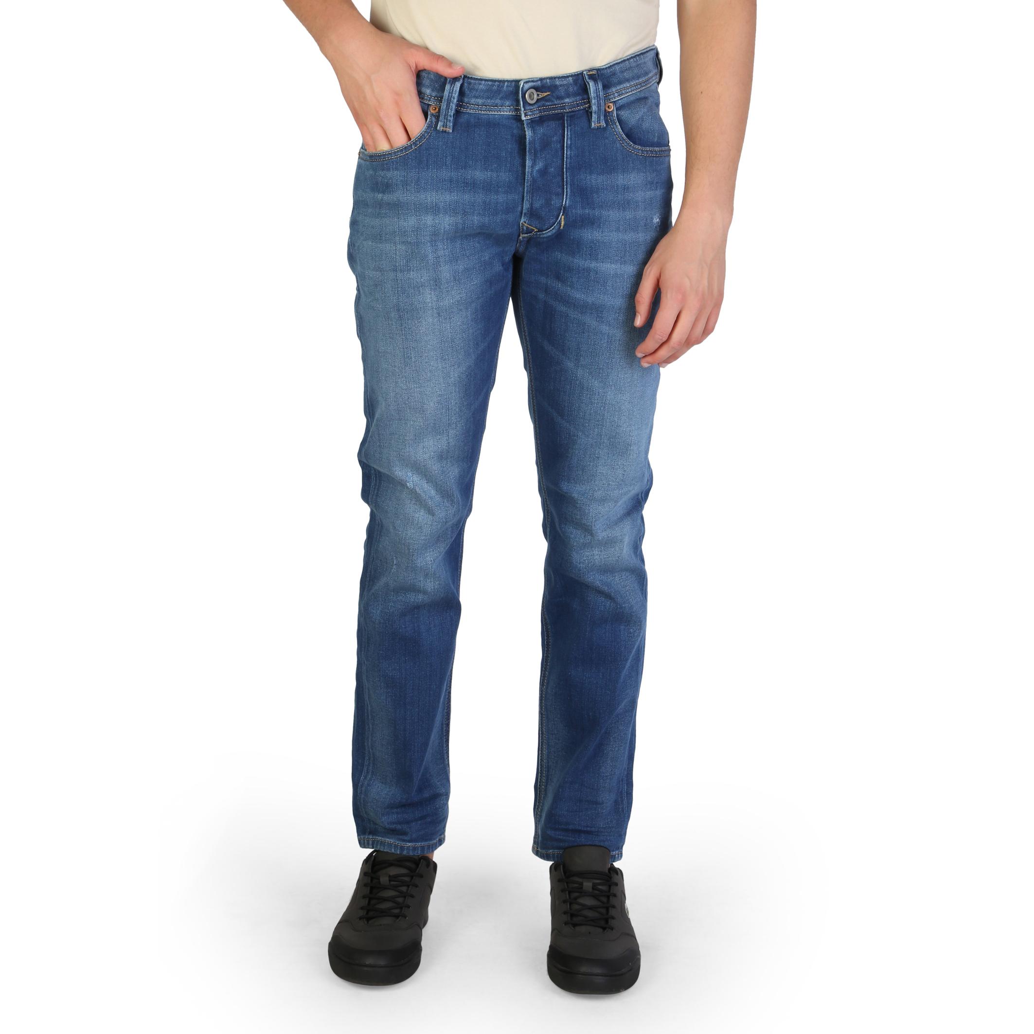 Jeans Diesel LARKEE-BEEX_L32_00SU1X Uomo Blu 100051