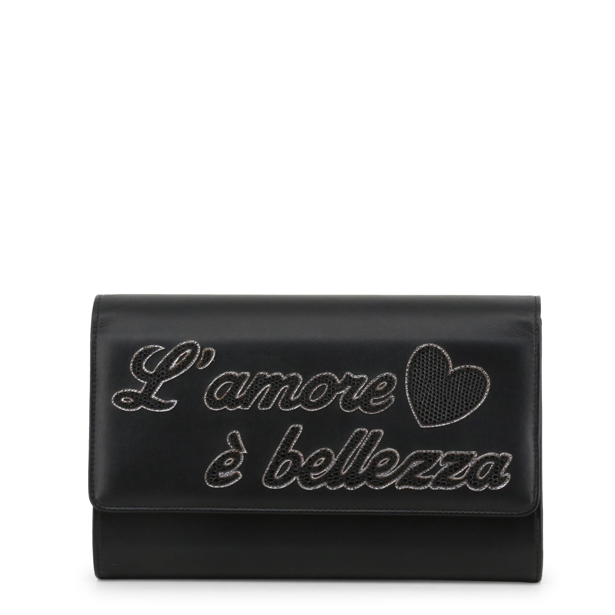 Pochette Dolce&Gabbana BI1100AU2848 Donna Nero 100100
