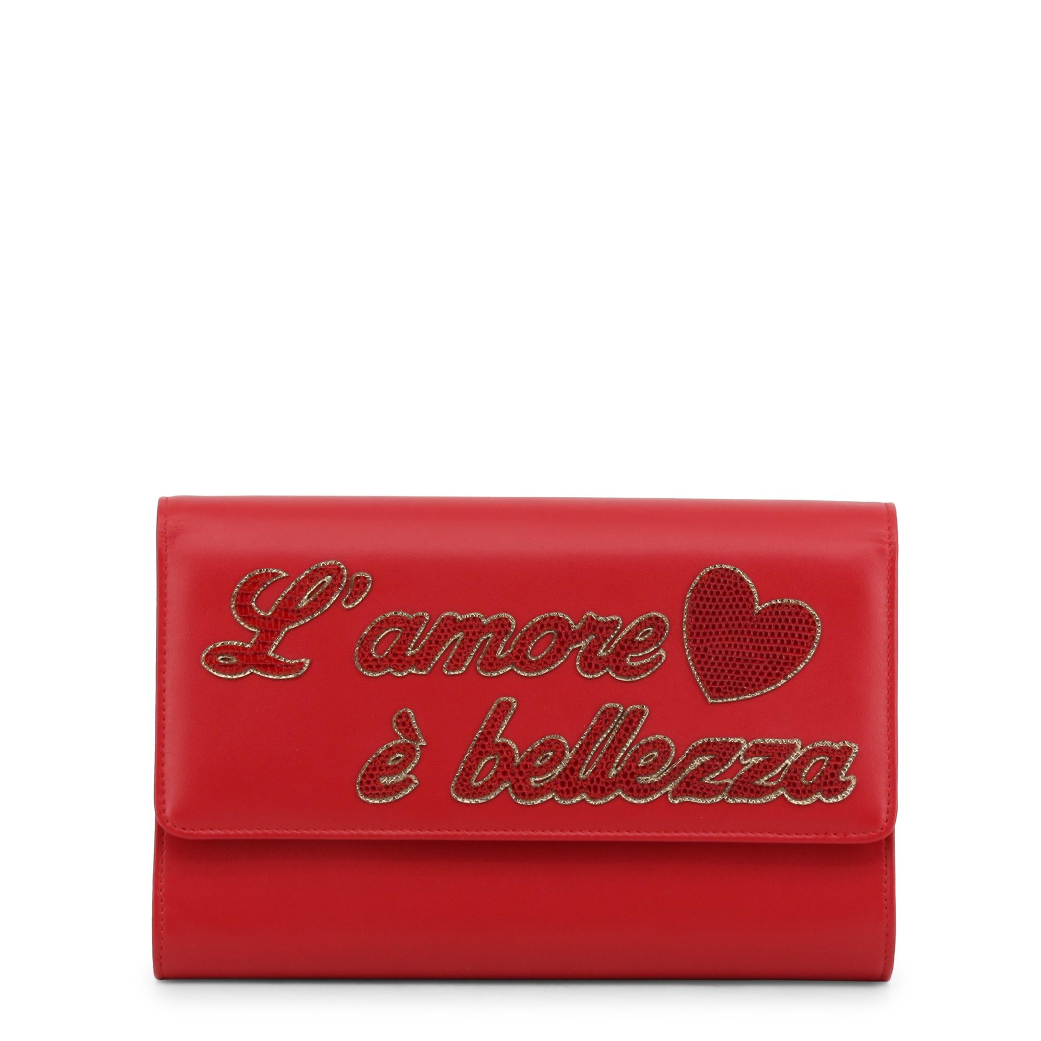 Pochette Dolce&Gabbana BI1100AU2848 Donna Rosso 100104