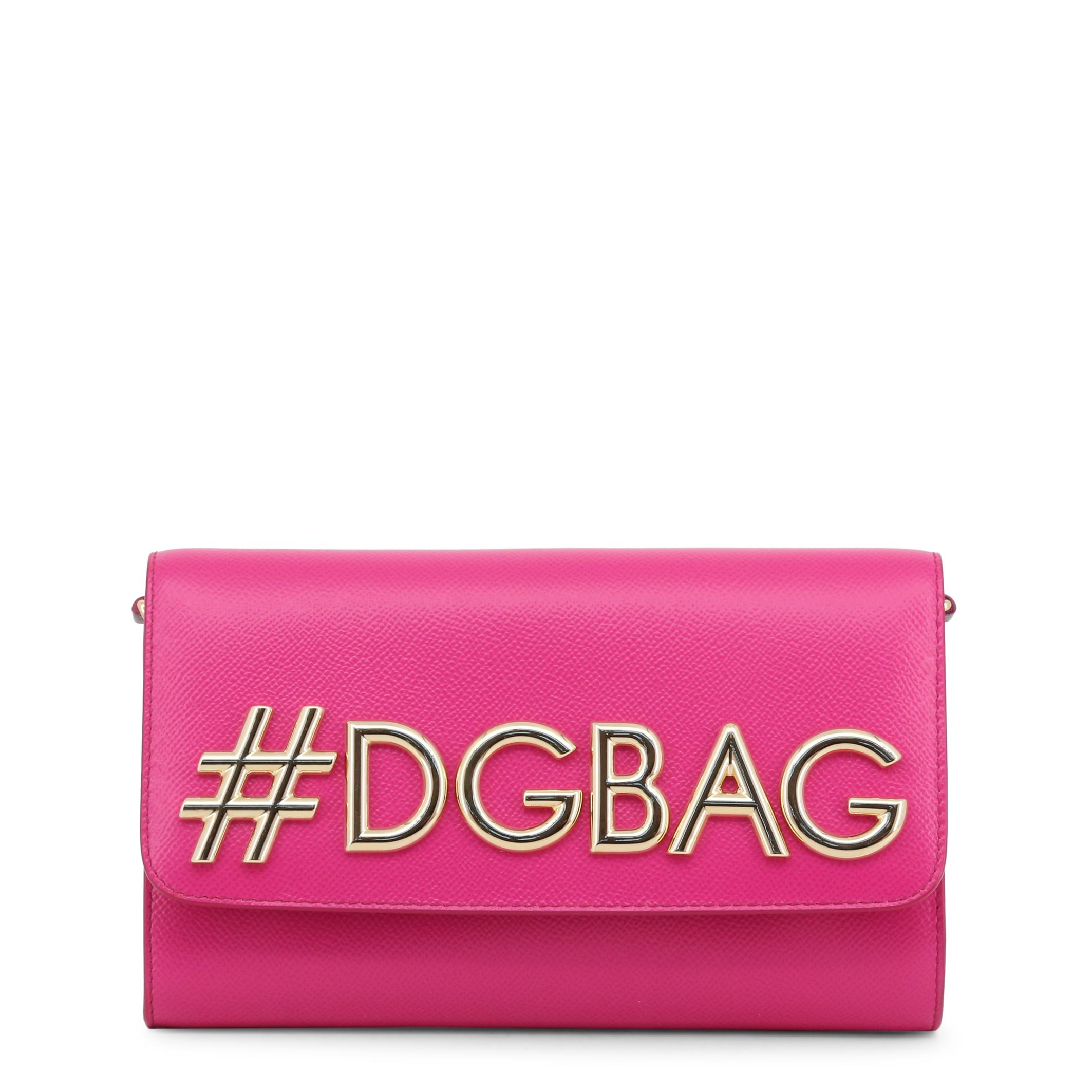 Pochette Dolce&Gabbana BB6436AH531H Donna Rosa 100107