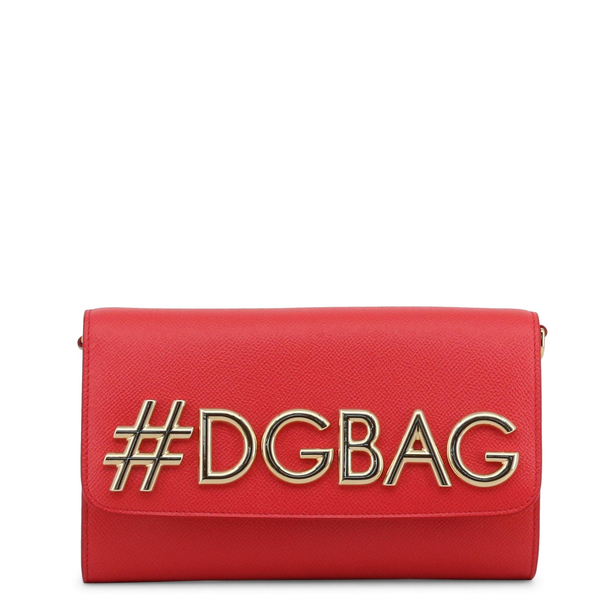 Pochette Dolce&Gabbana BB6436AH531H Donna Rosso 100126