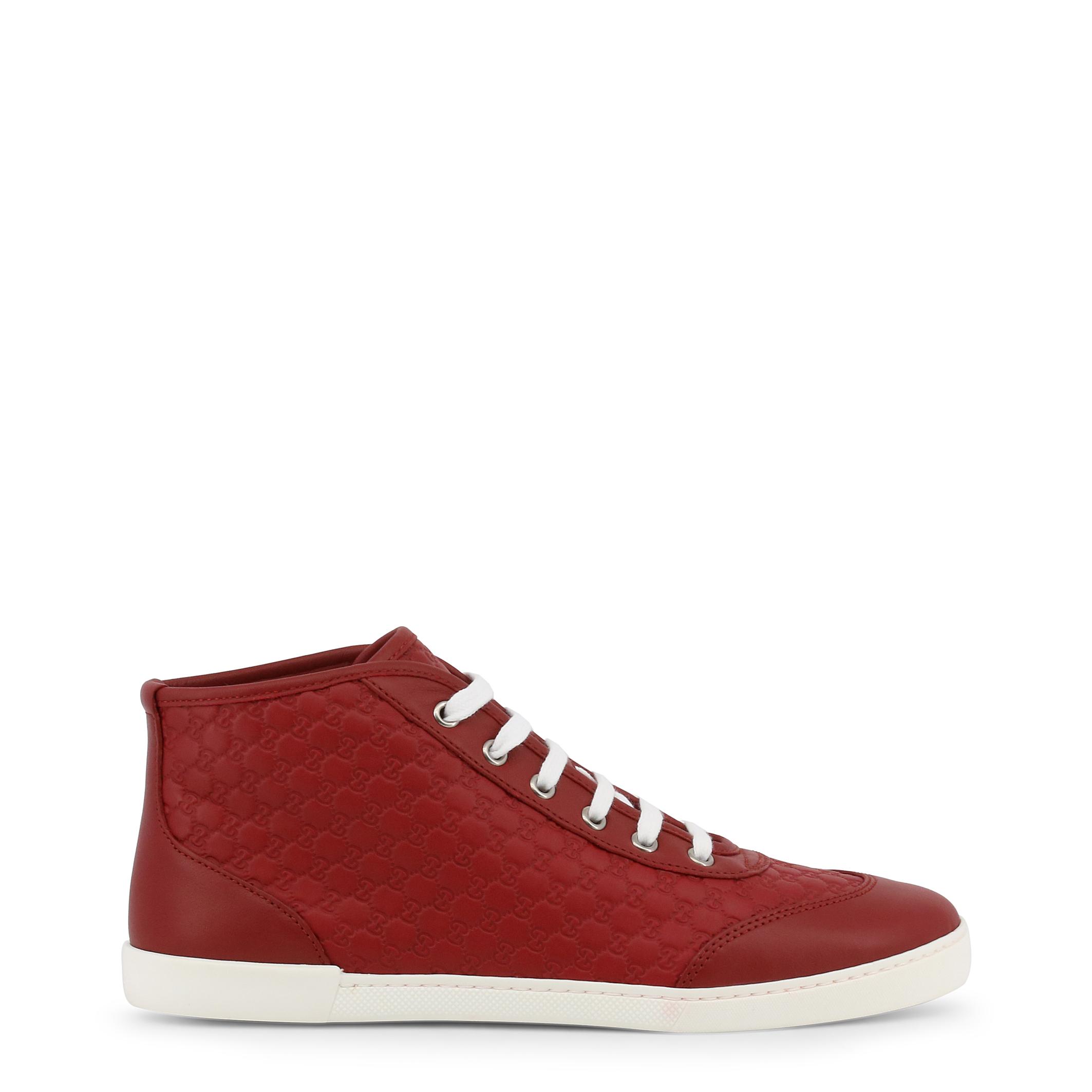 Sneakers-Gucci-391499-A9LF0-Donna-Rosso-100173