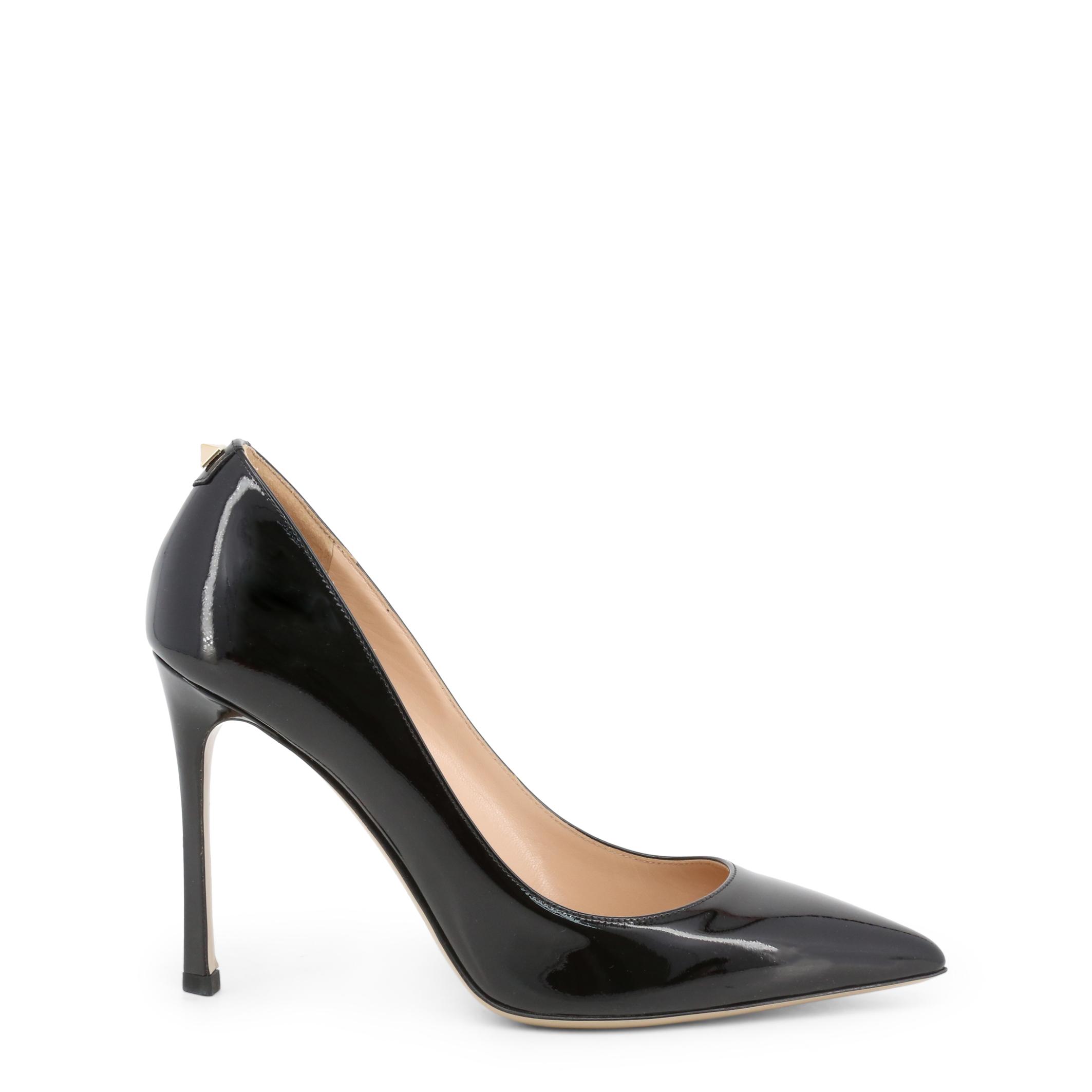 Valentino Calzado Negro para Mujer