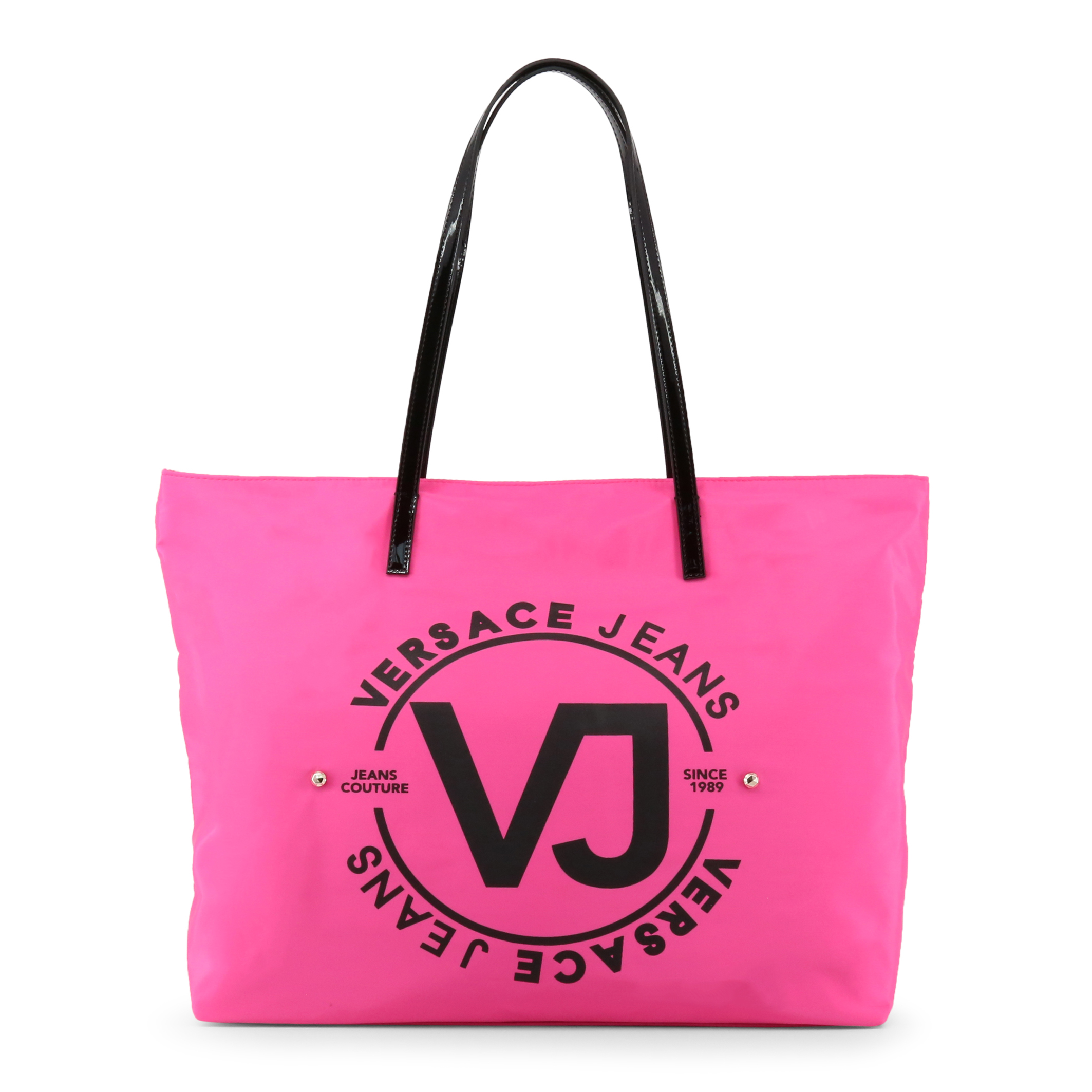 9ab5bf6117 Details about Versace Jeans E1VTBB60_71115 Women Pink 100937 Bags Shopping  bags