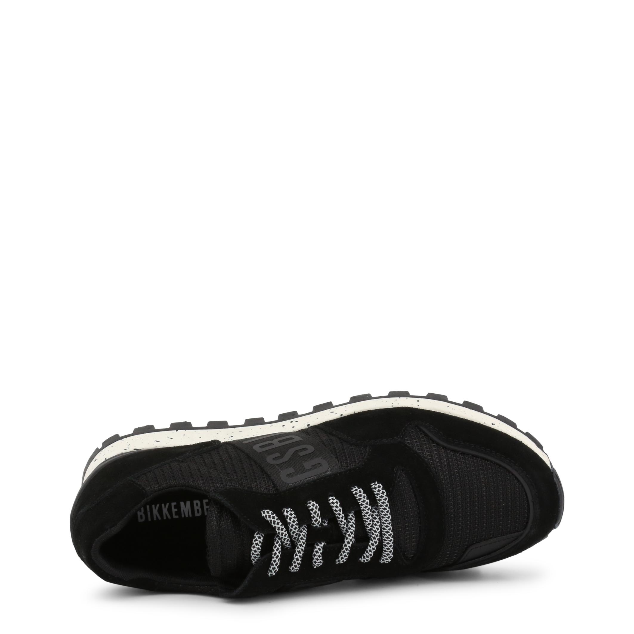 Sneakers-Bikkembergs-FEND-ER-2356-Uomo-Nero-101355 miniatura 3
