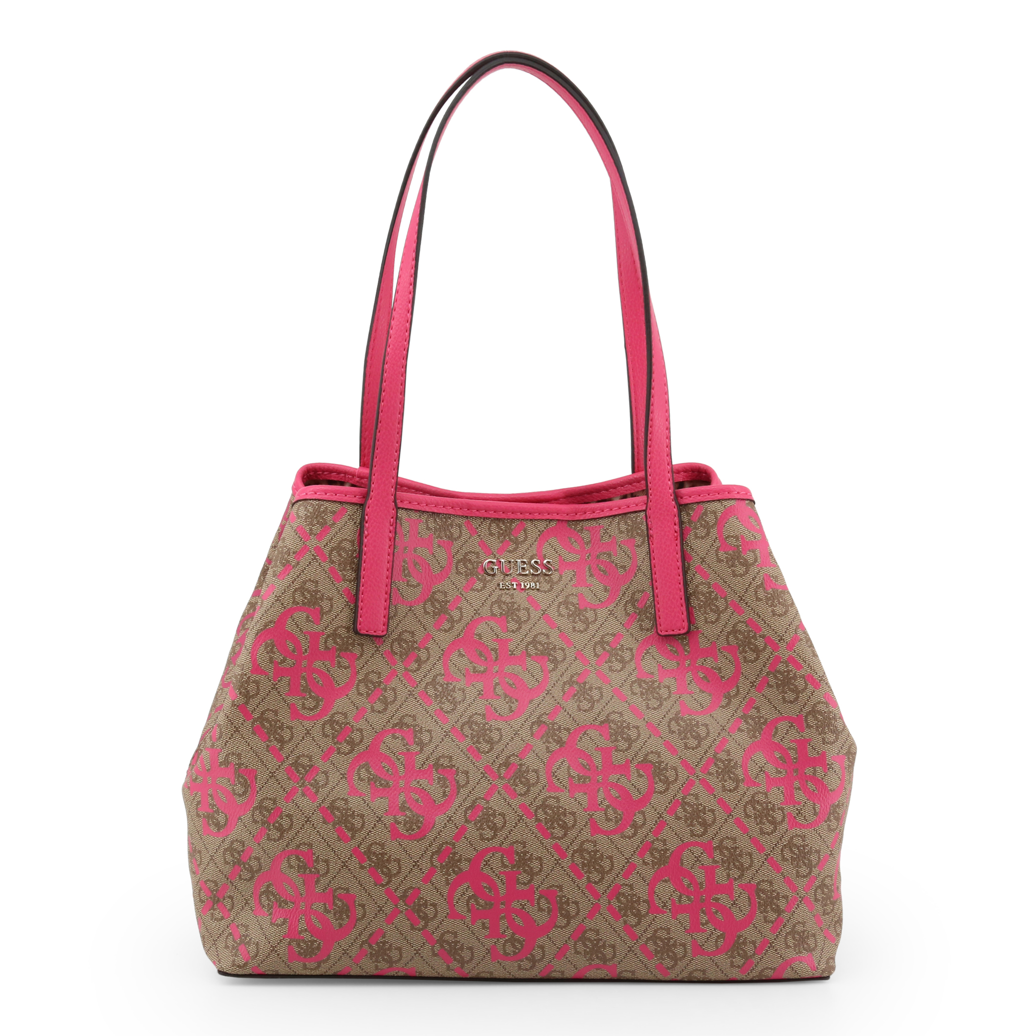 Shopping bag Guess HWSW69_95230 Donna Marrone 101393