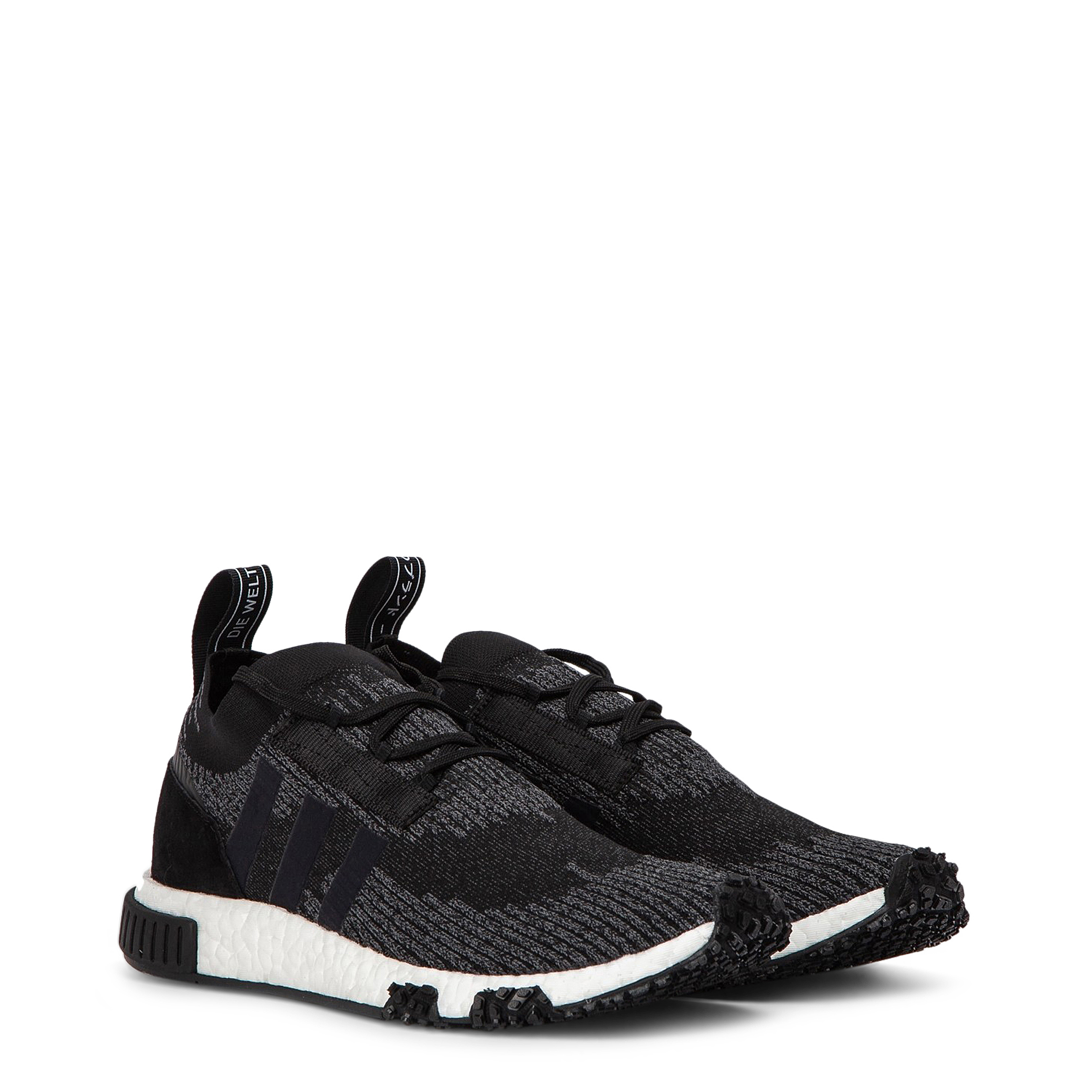Sneakers Adidas NMD-RACER Unisex Nero 101534