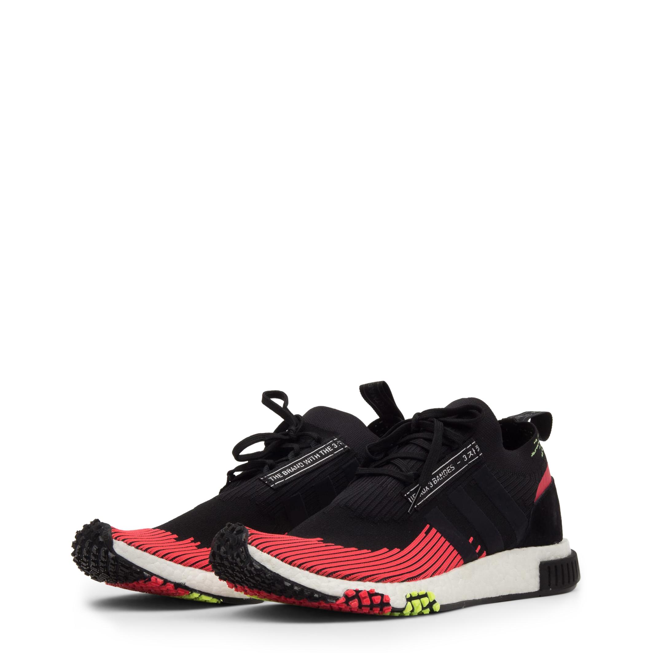 Sneakers Adidas NMD-RACER Unisex Nero 101535