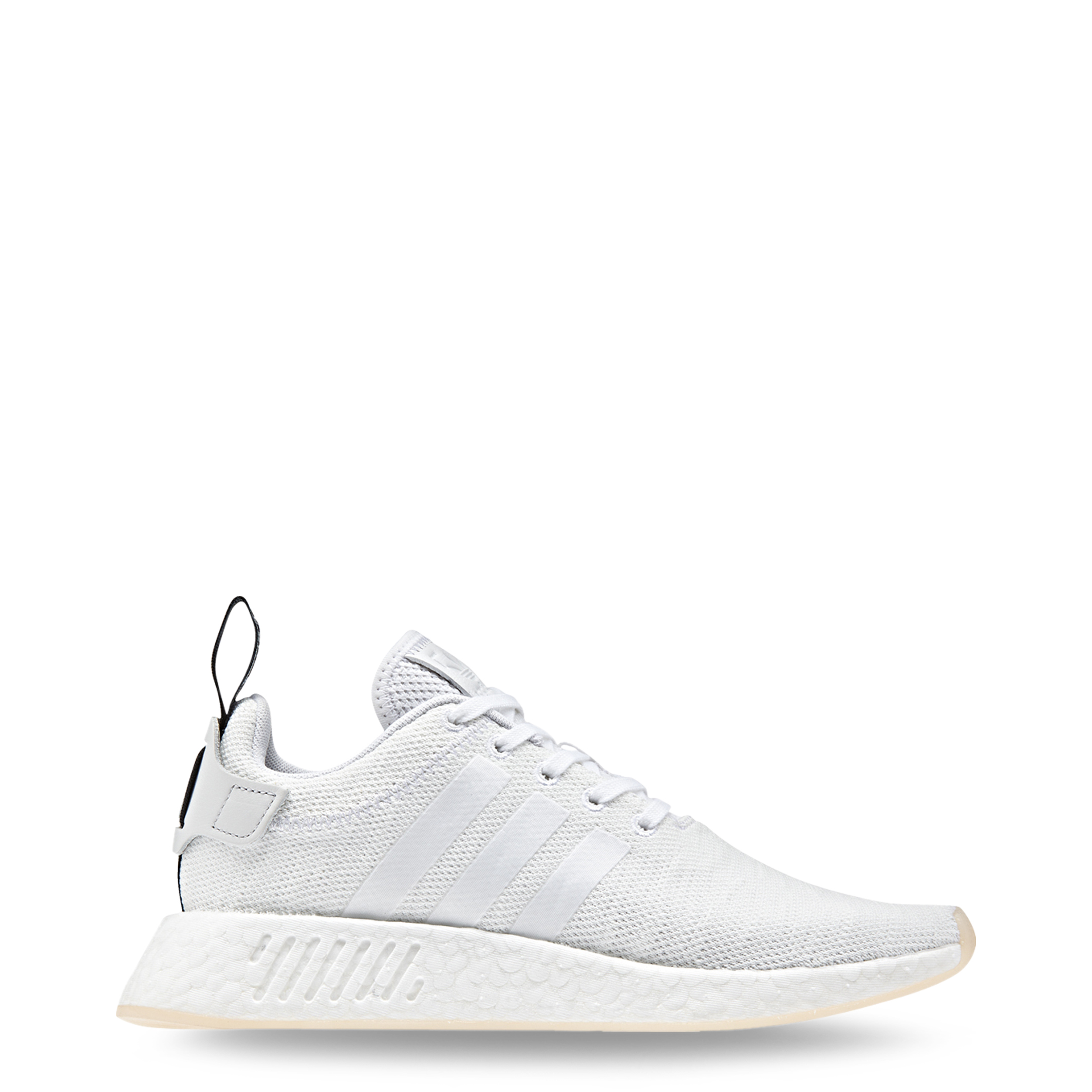 Sneakers Adidas NMD-R2-W Unisex Bianco 101537