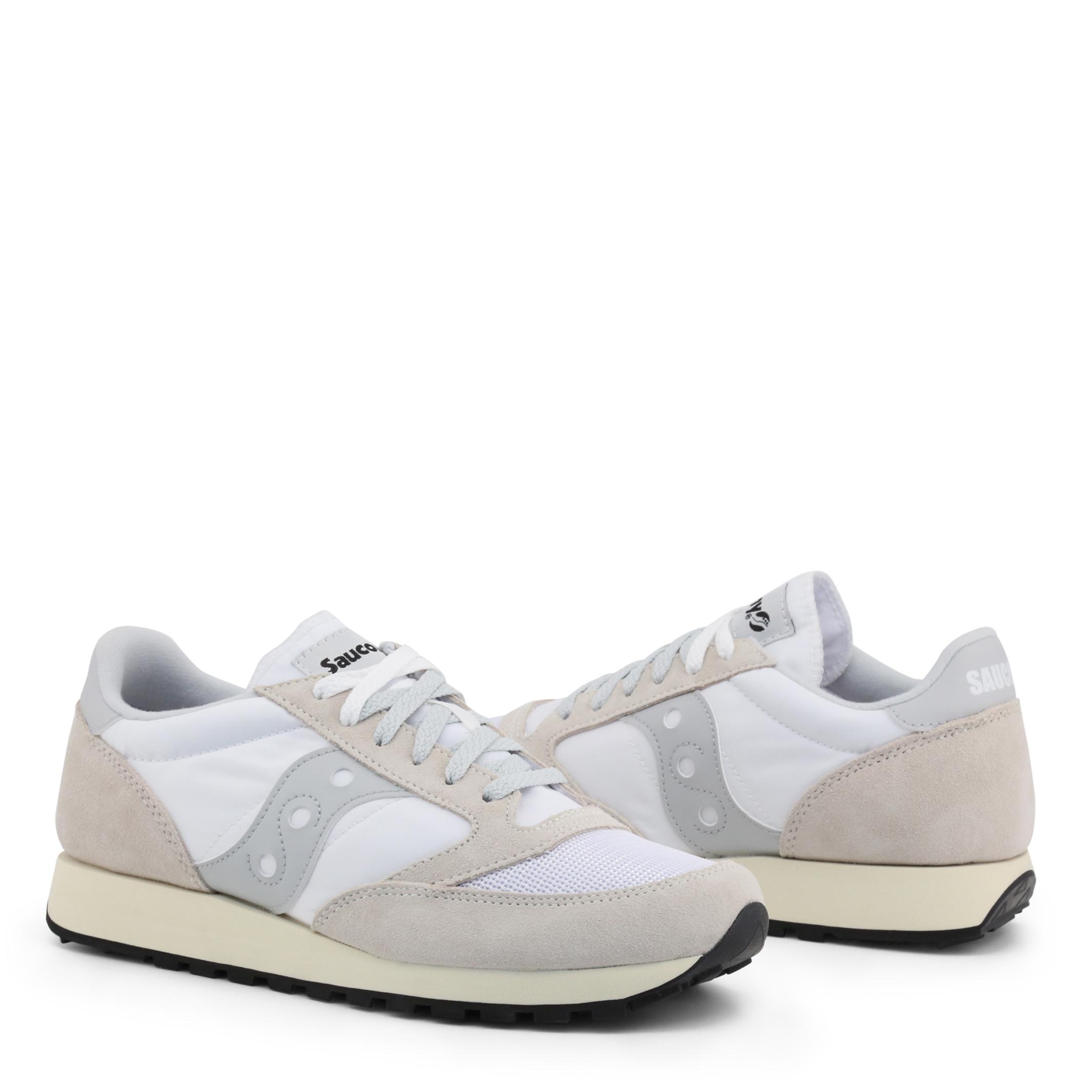 Sneakers-Saucony-JAZZ-S70368-Uomo-Marrone-101648 miniatura 2