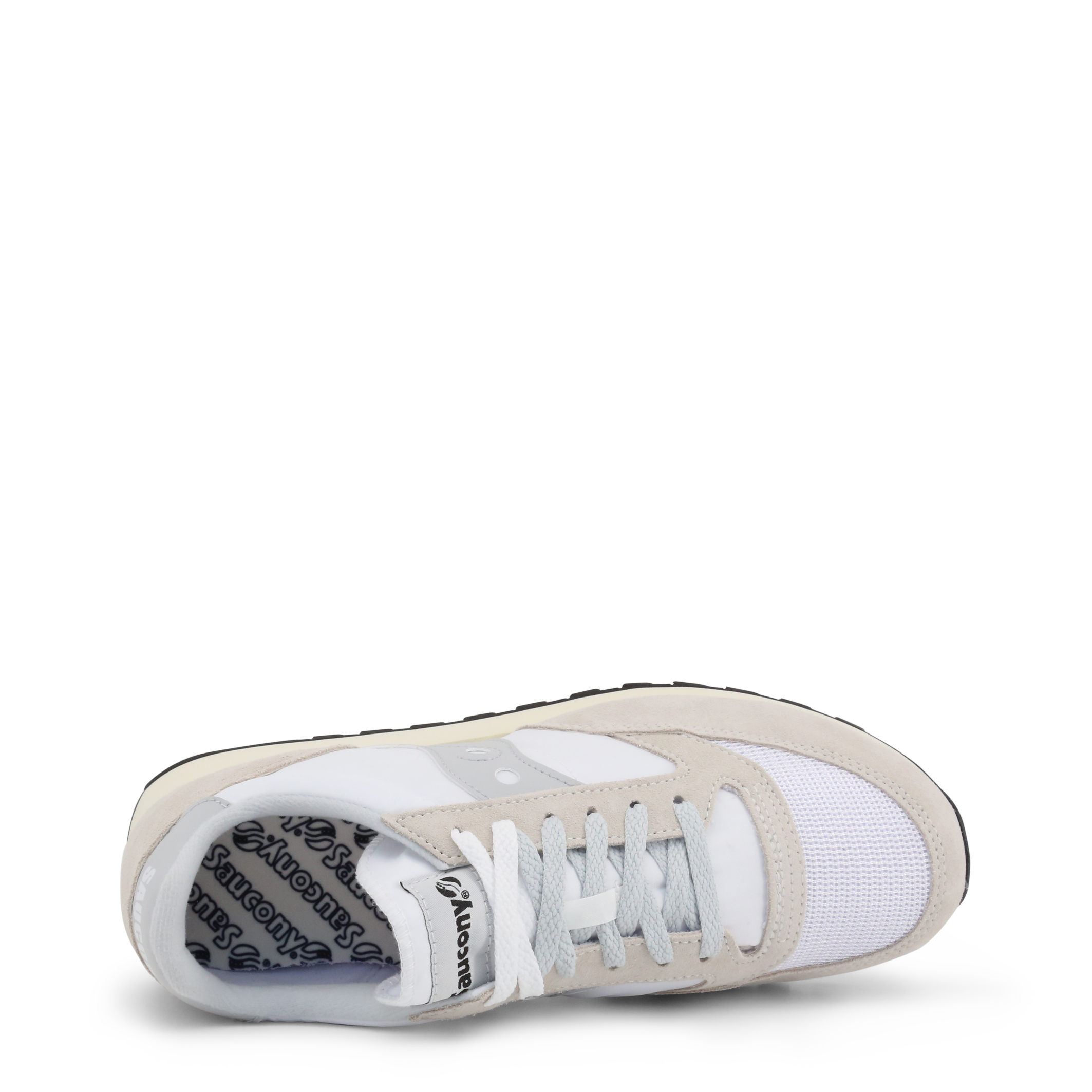 Sneakers-Saucony-JAZZ-S70368-Uomo-Marrone-101648 miniatura 3
