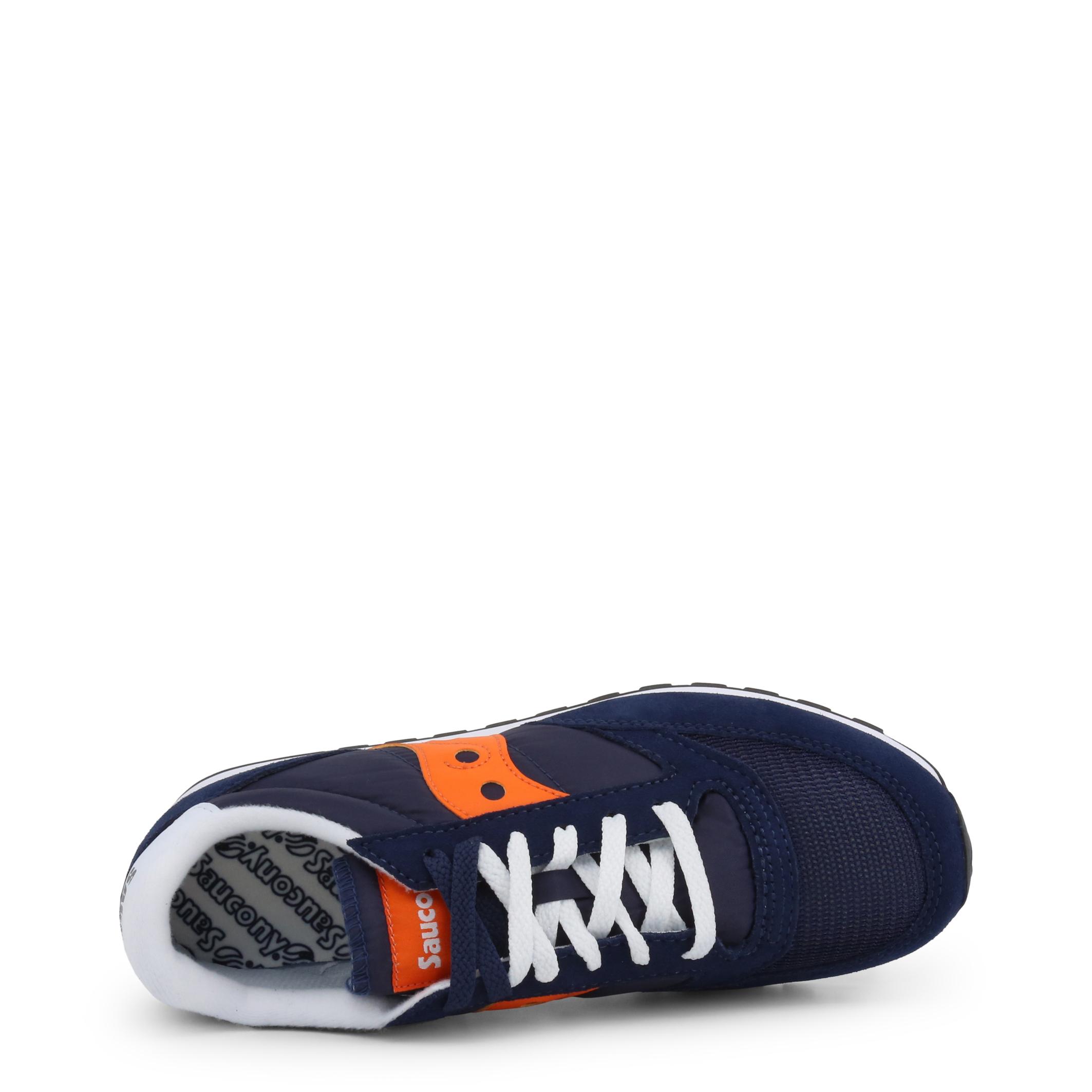 Sneakers-Saucony-JAZZ-S70368-Uomo-Blu-102539 miniatura 3