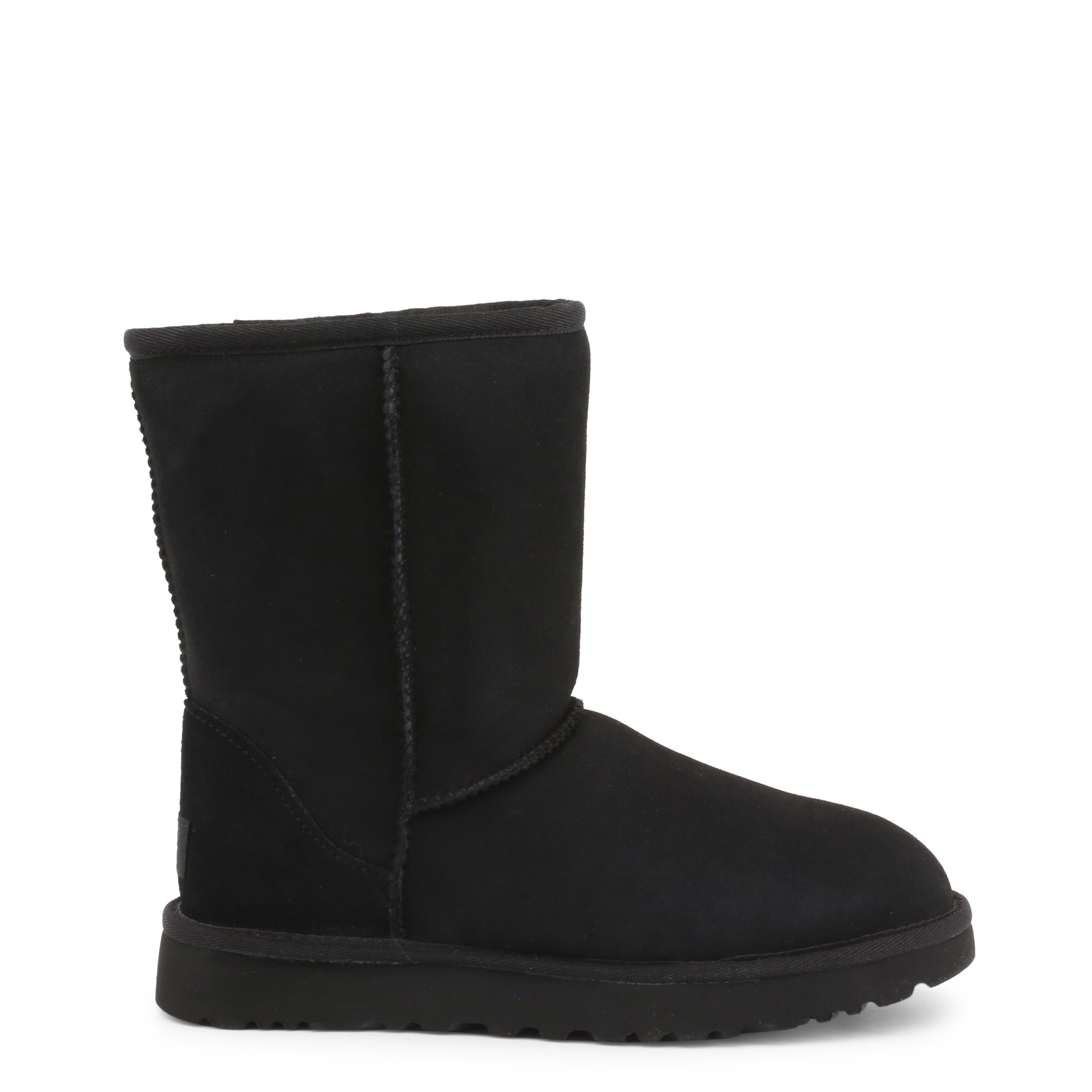 Ugg Women's Ankle Boots In Black EU 41