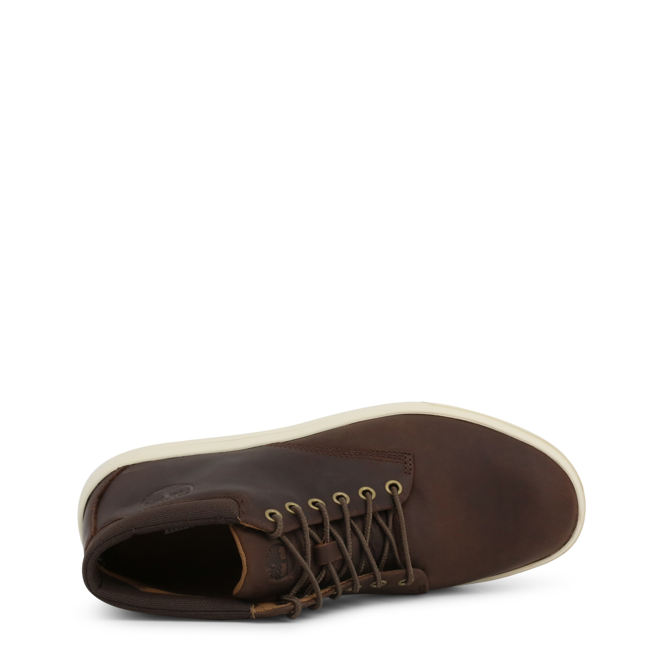 Sneakers-Timberland-ASHWOOD-PRK-Uomo-Marrone-103241 miniatura 3