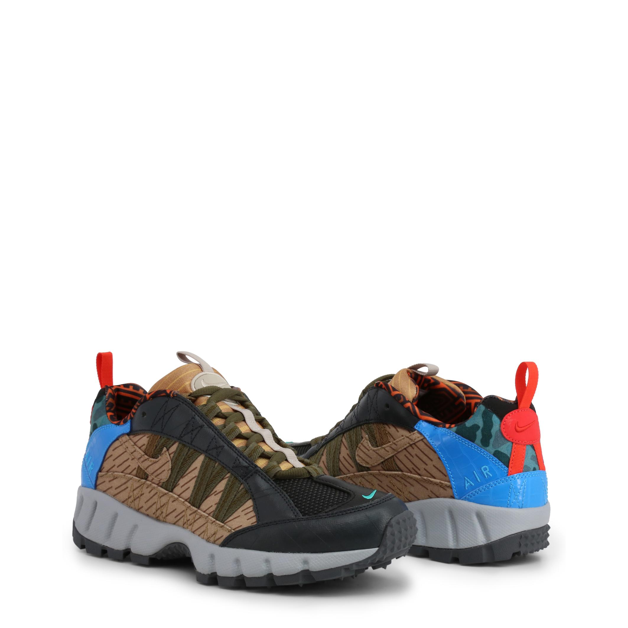 103703-643120-Nike-Air-Humara17Premium-Uomo-Nero-103703 miniatura 2