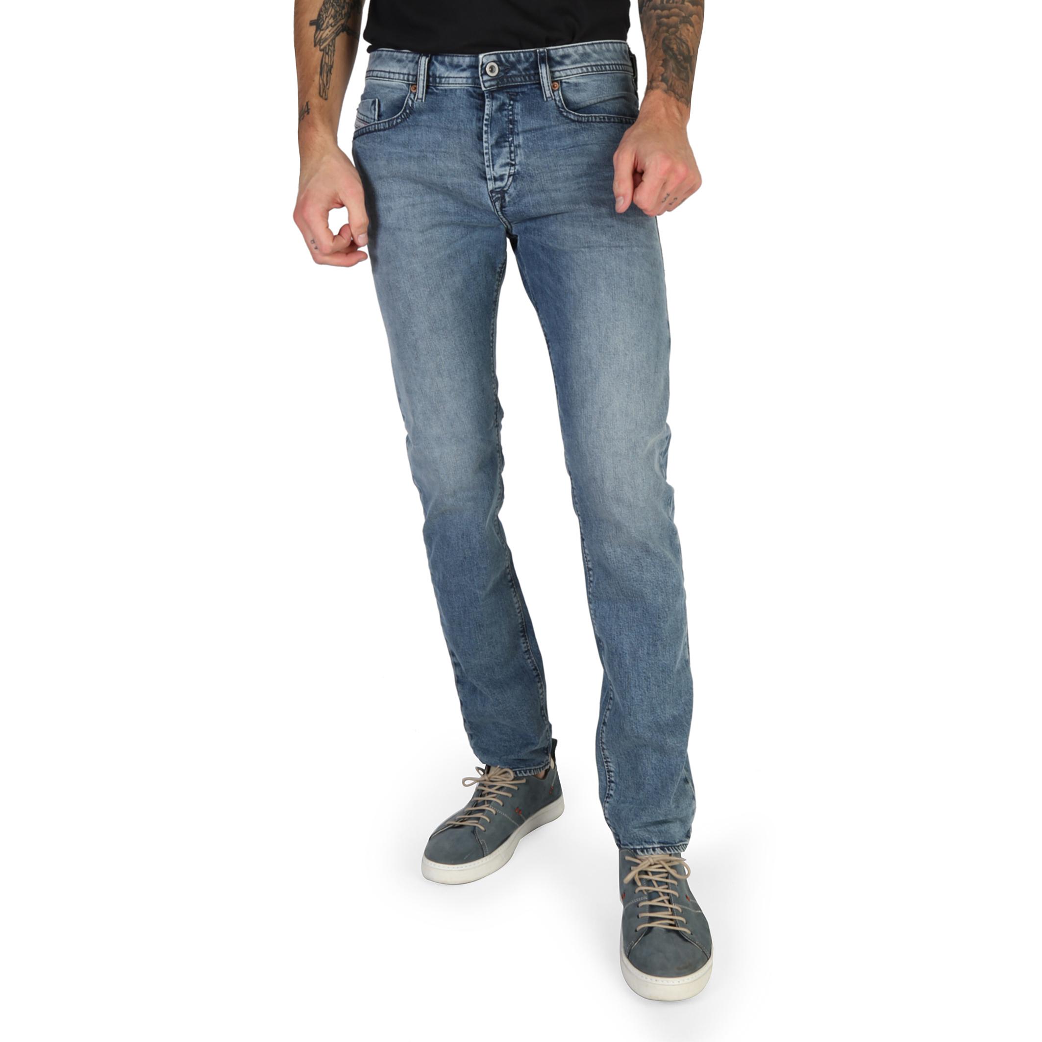Jeans Diesel BUSTER_L32_00SDHB Uomo Blu 103832
