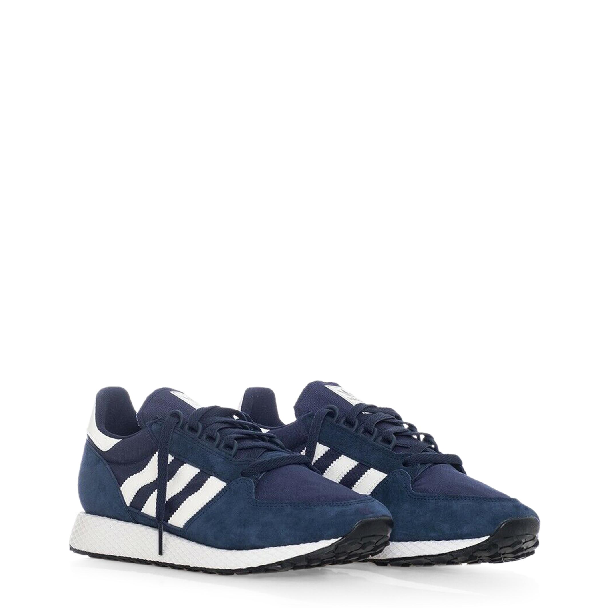 Sneakers-Adidas-ForestGrove-Uomo-Blu-104266 miniatura 2