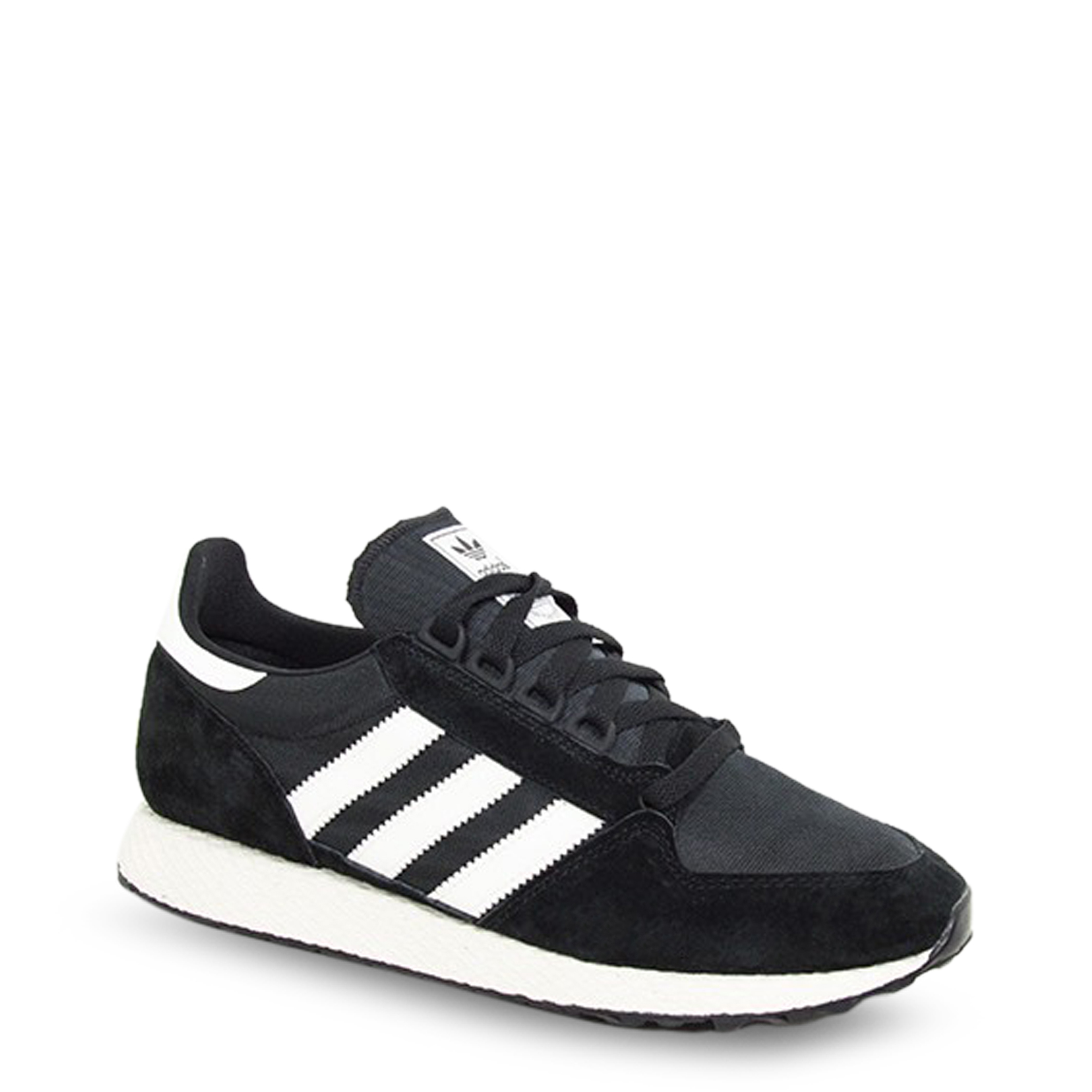 Sneakers-Adidas-ForestGrove-Uomo-Nero-104275 miniatura 2