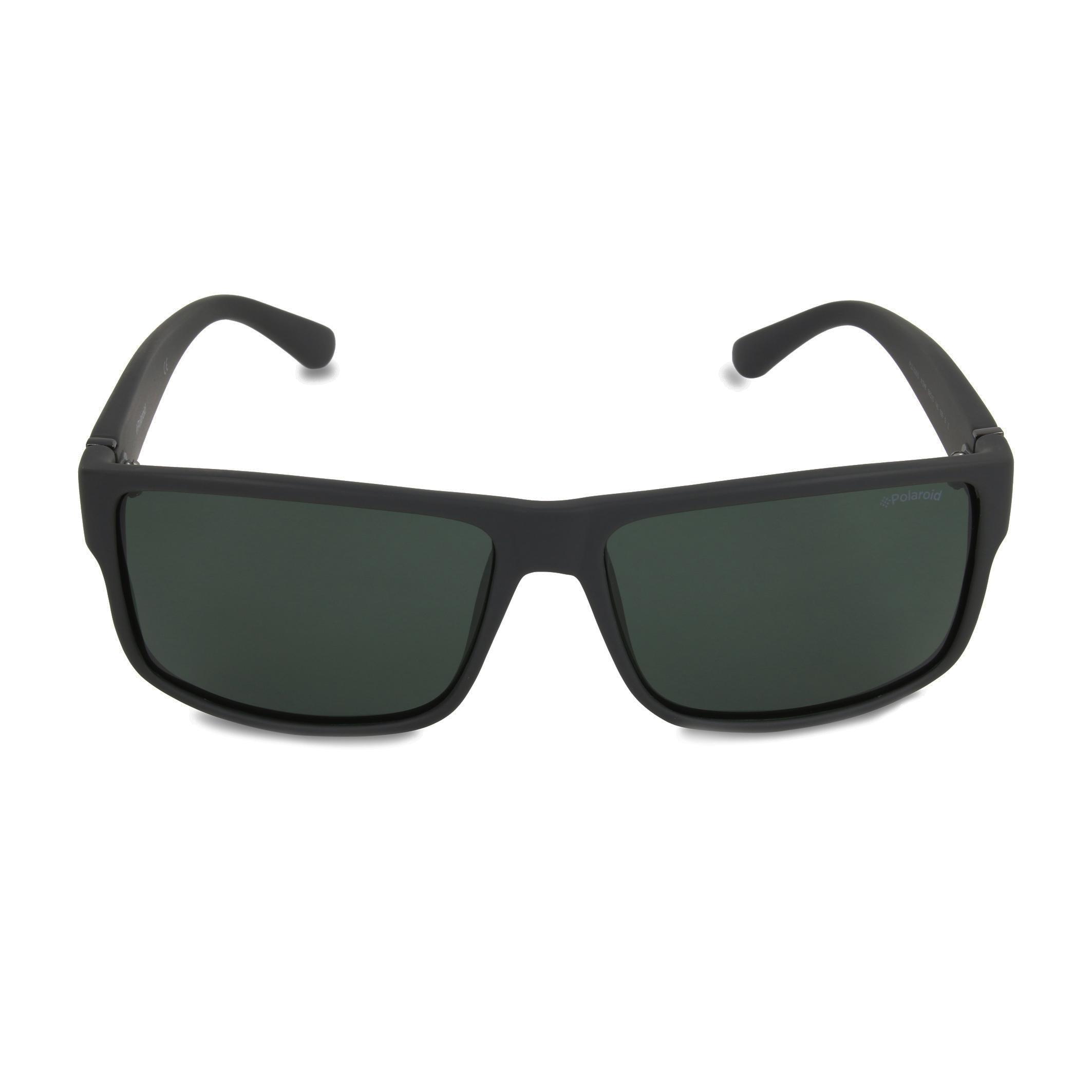 Polaroid Mens PLD1016/S Square Polarised Sunglasses