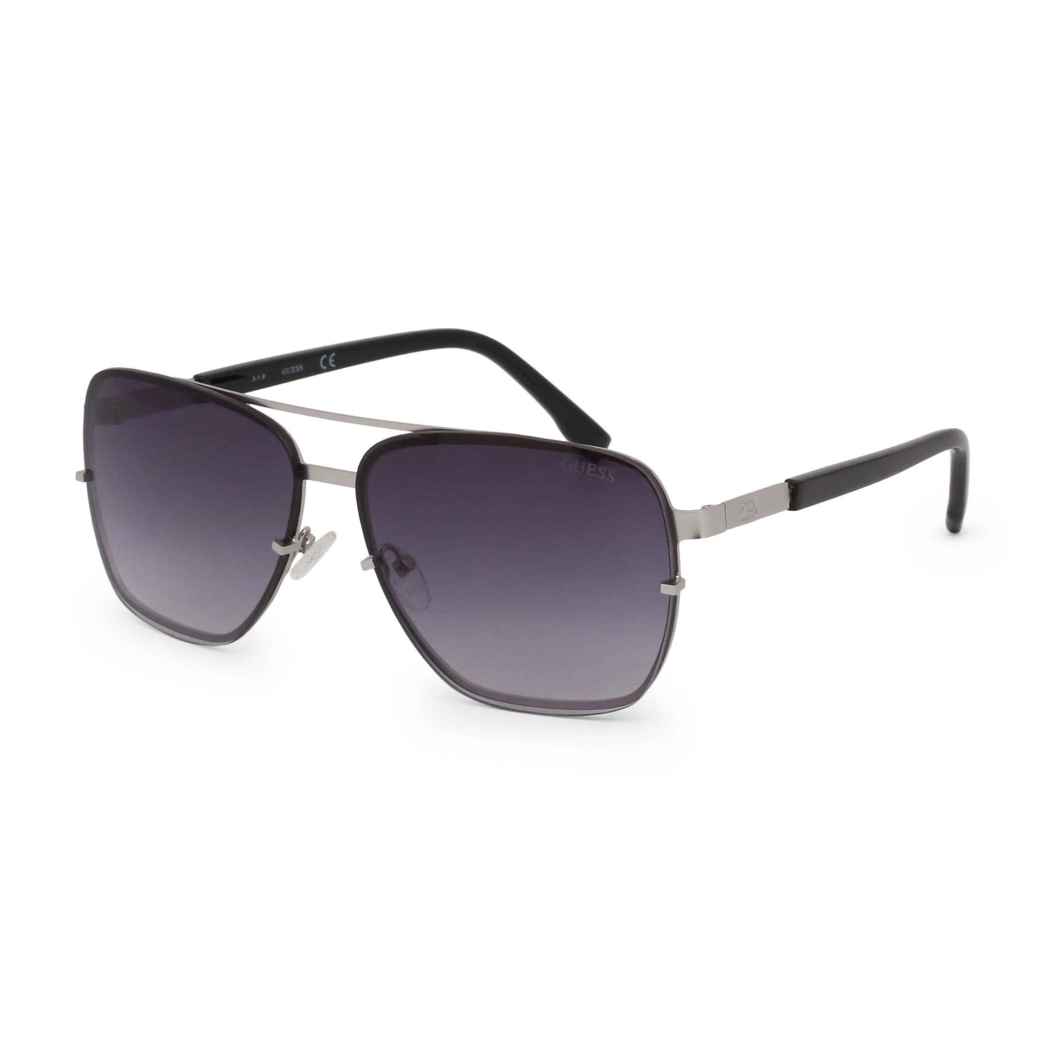 Occhiali-da-sole-Guess-GF5038-Uomo-Grigio-104904