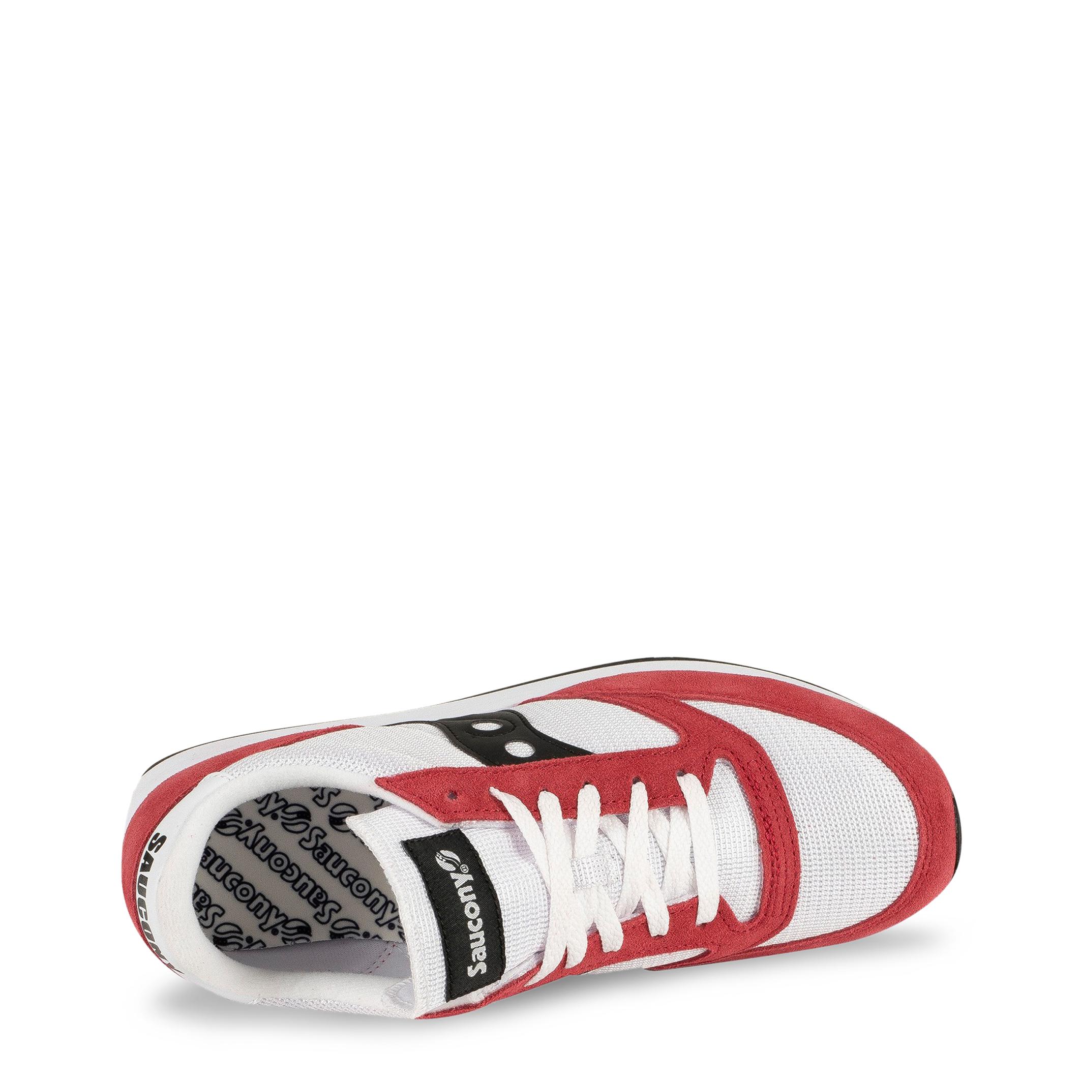 Sneakers-Saucony-JAZZ-S70368-Uomo-Bianco-105194 miniatura 3