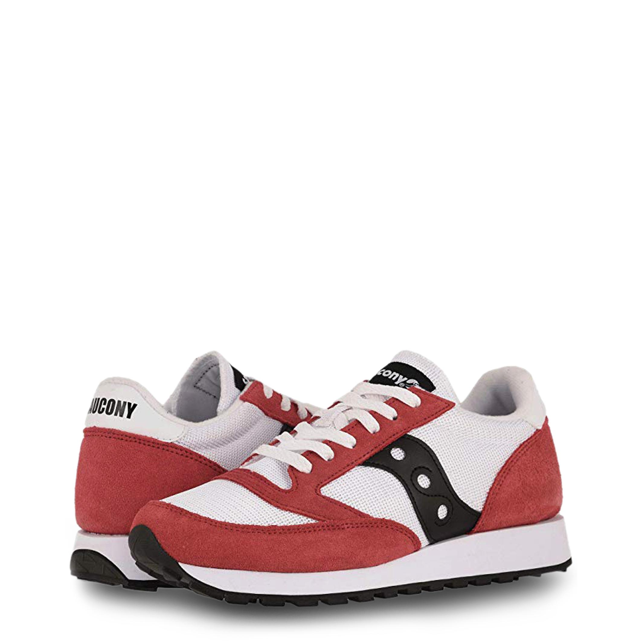 Sneakers-Saucony-JAZZ-S70368-Uomo-Bianco-105194 miniatura 2