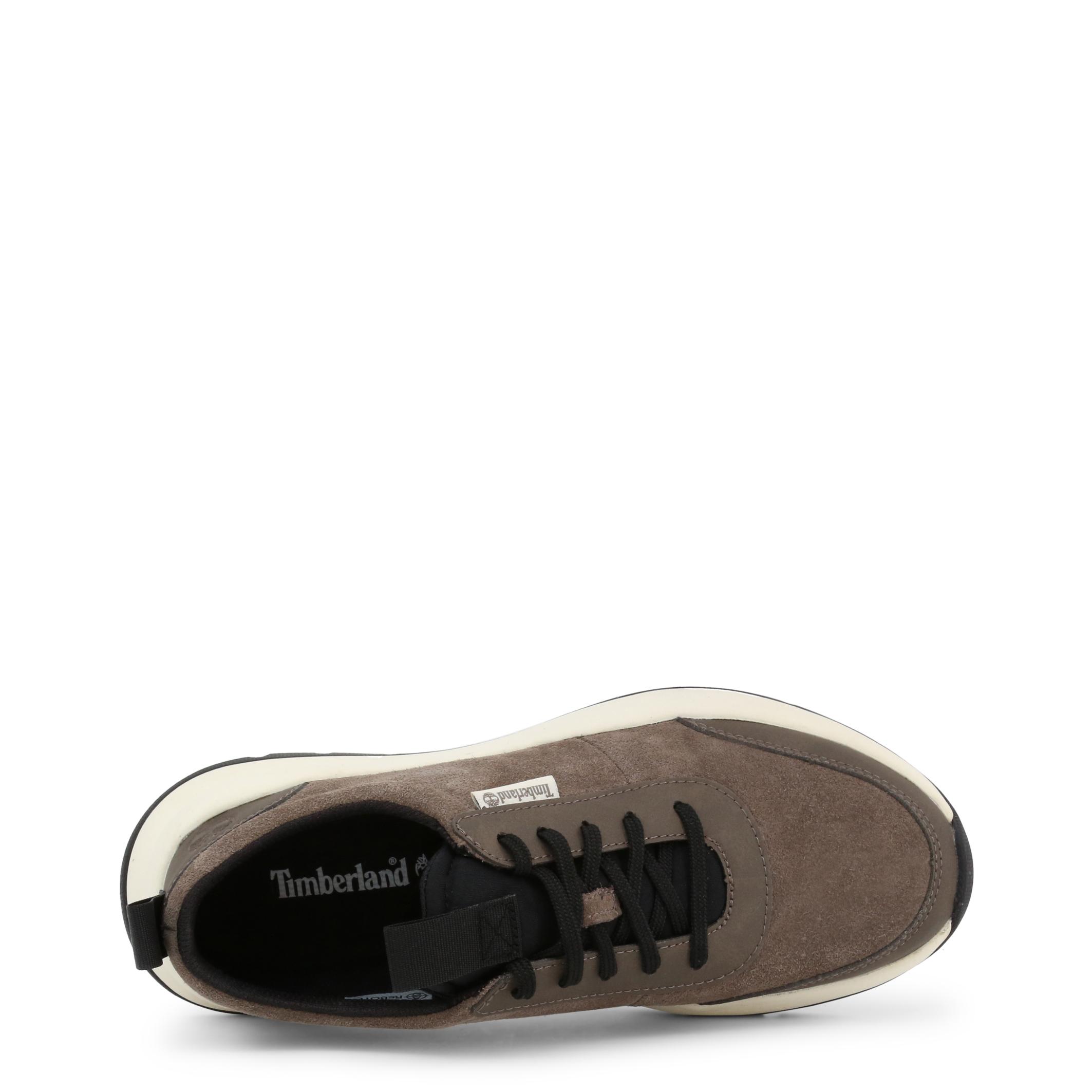 Dettagli su Sneakers Uomo Timberland BoroughsProject Uomo Verde 106333 Nuovo Originale