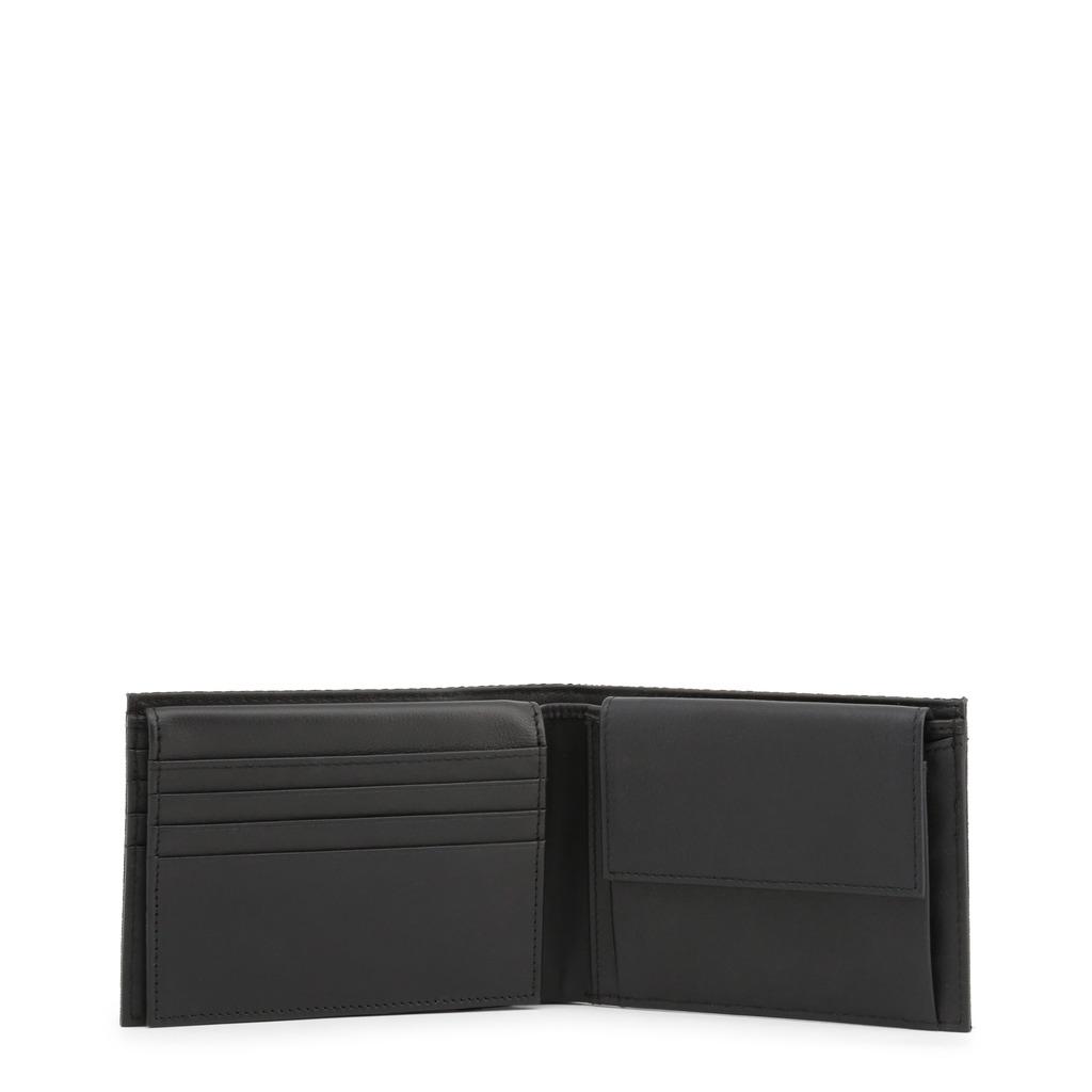 Portefeuilles-Homme-Piquadro-PU1392S100-Homme-Noir-106407 miniature 3
