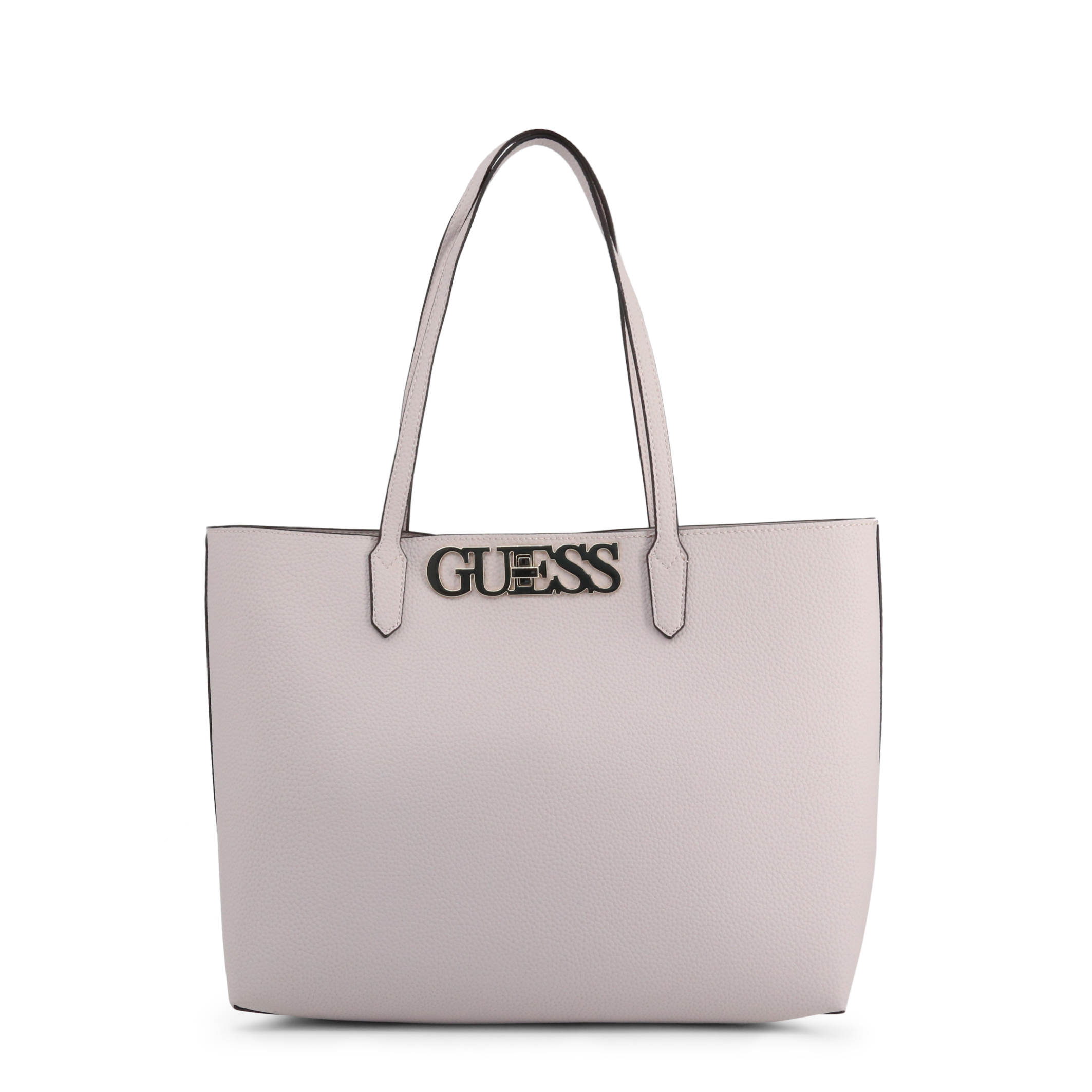 Shopping bag de Mujer Guess Violeta Poliuretano