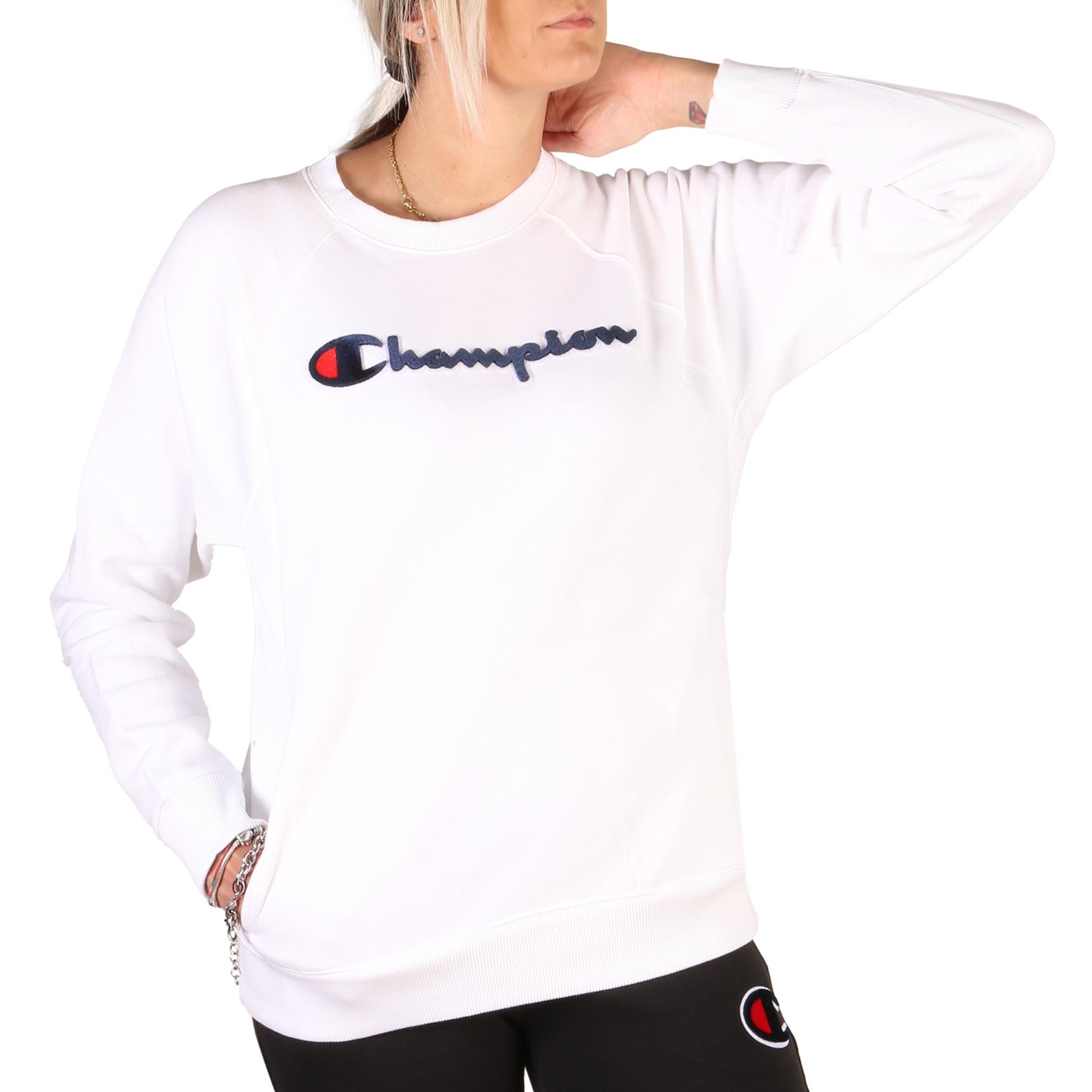 Champion 111966 Donna Bianco 107394Champion