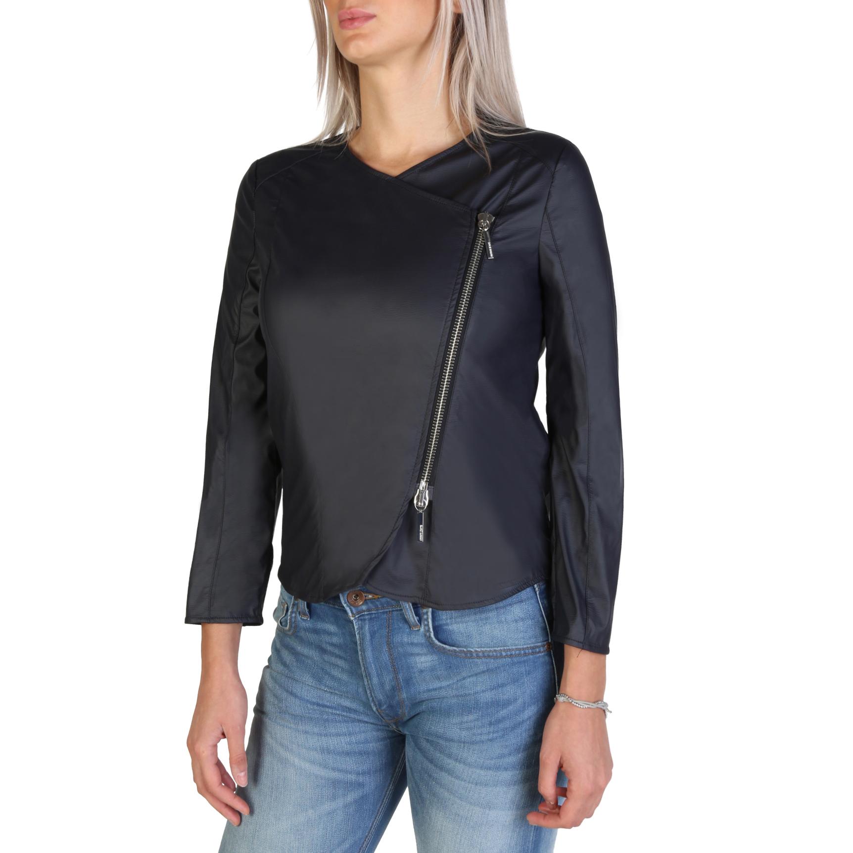 Armani Jeans 3Y5B04_5N1QZ Donna Blu 107797Armani Jeans