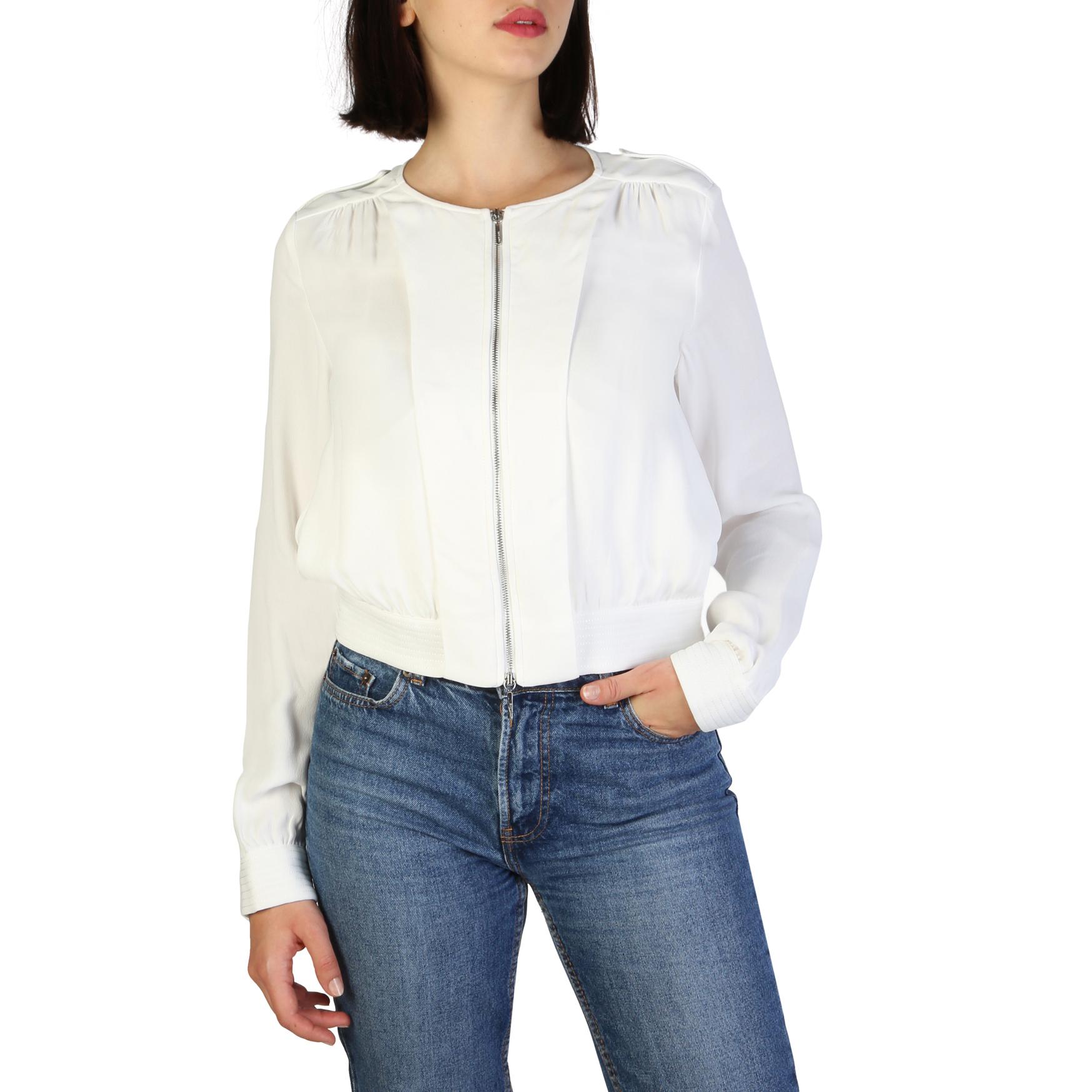 Armani Jeans 3Y5B54_5NYFZ Donna Bianco 107798Armani Jeans