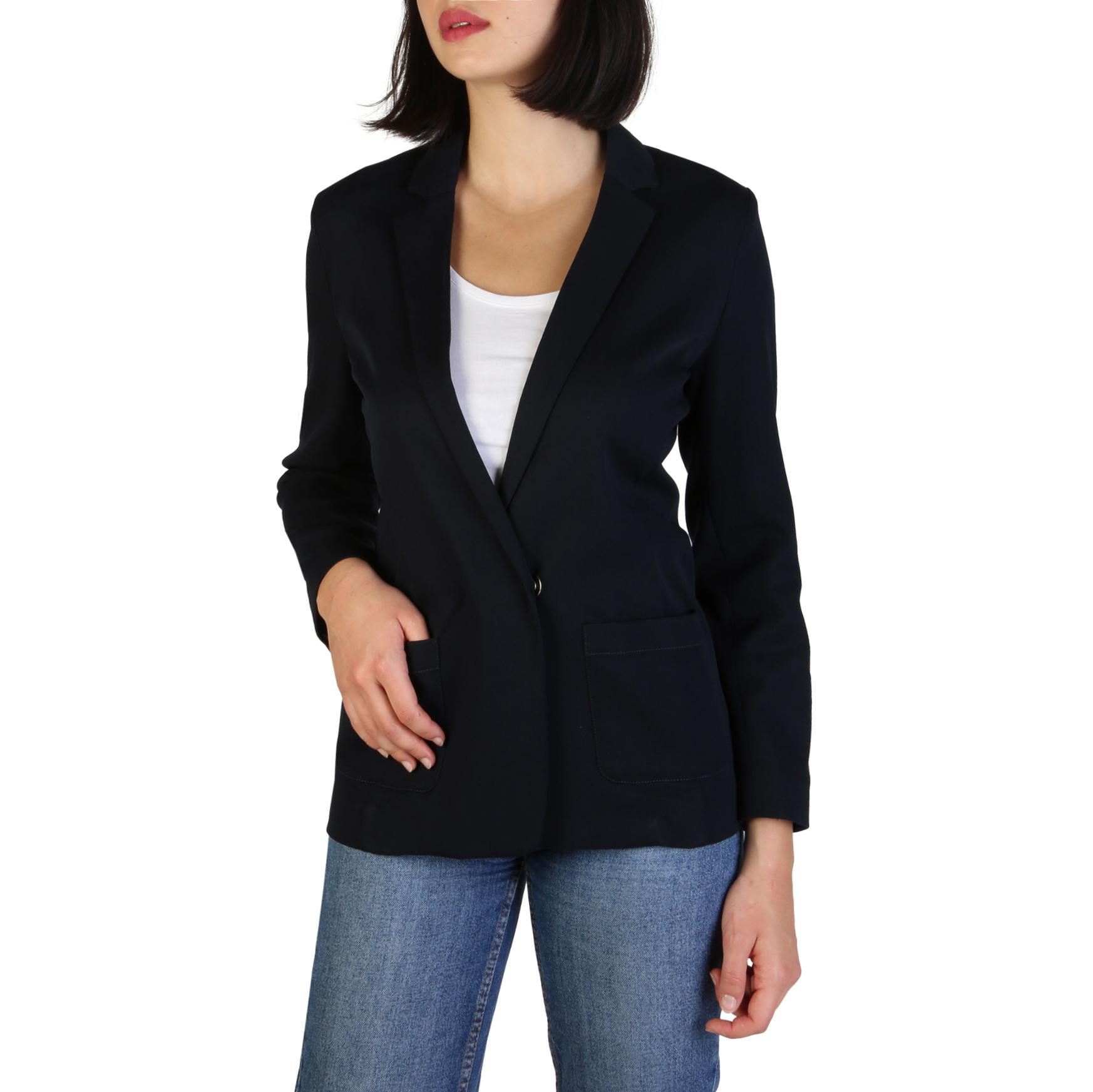 Armani Jeans 3Y5G53_5NYDZ Donna Blu 107801Armani Jeans
