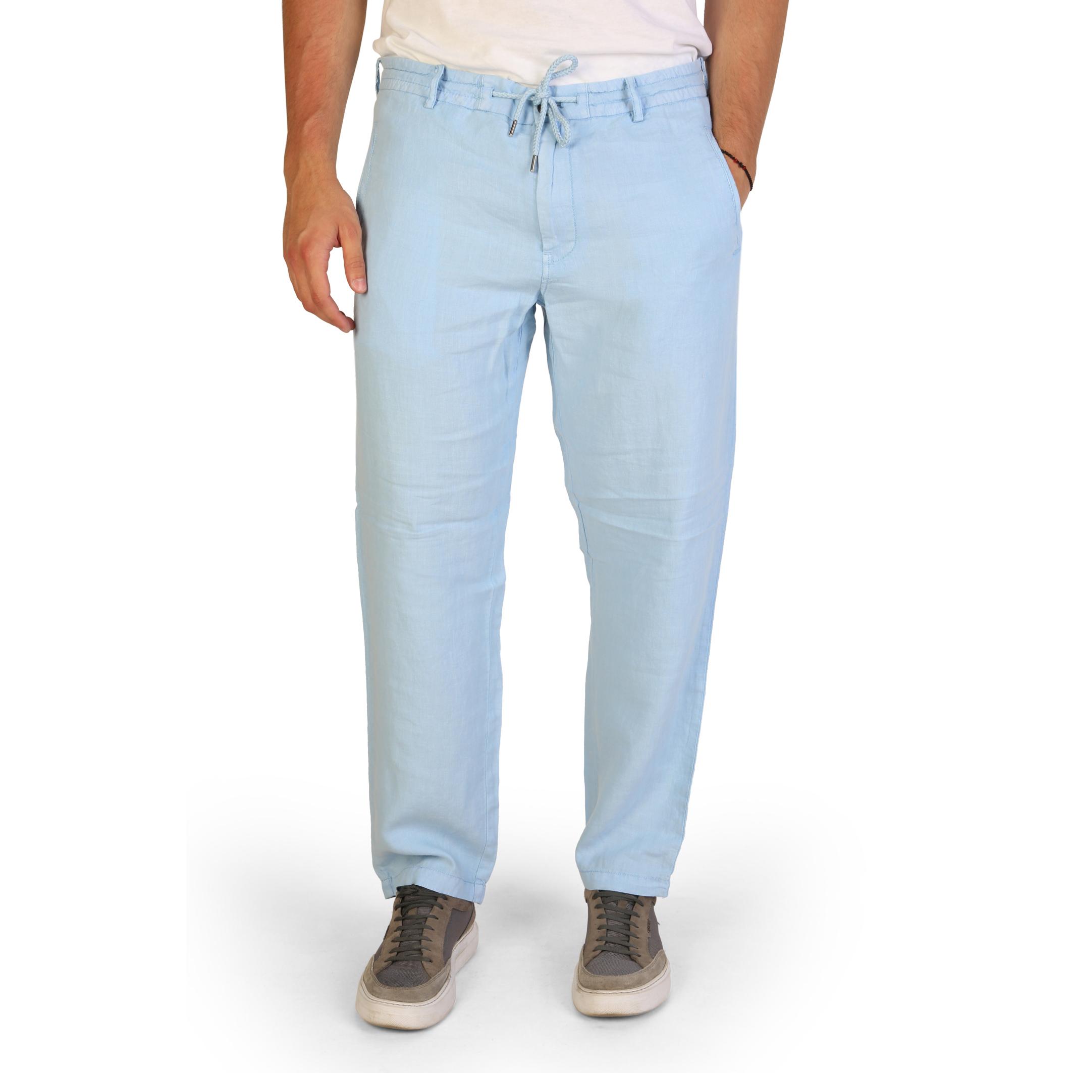 Armani Jeans 3Y6P56_6NDMZ Uomo Blu 107809Armani Jeans
