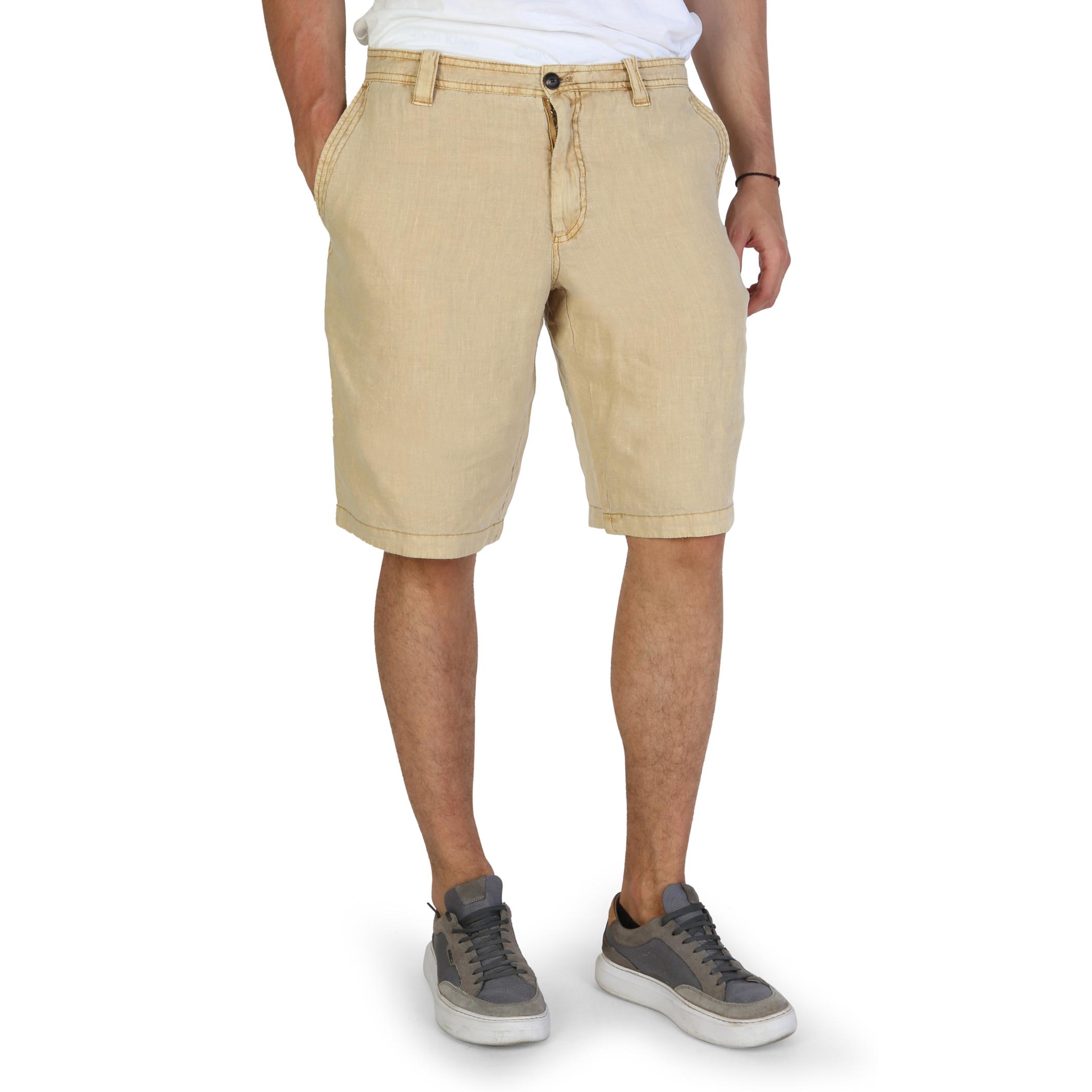 Armani Jeans 3Y6S75_6NDMZ Uomo Marrone 107810Armani Jeans
