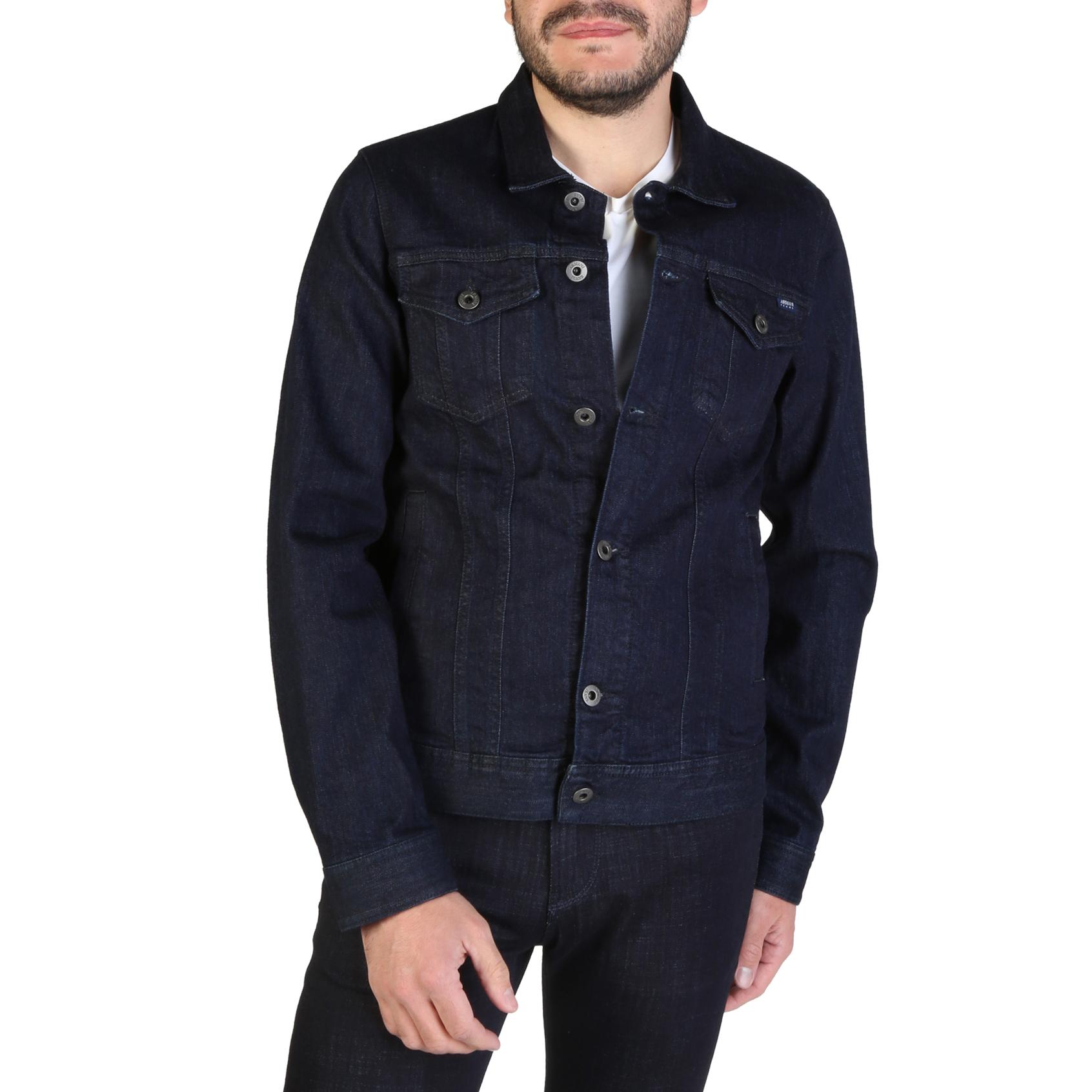 Armani Jeans 7V6B24_6D7AZ Uomo Blu 107814Armani Jeans