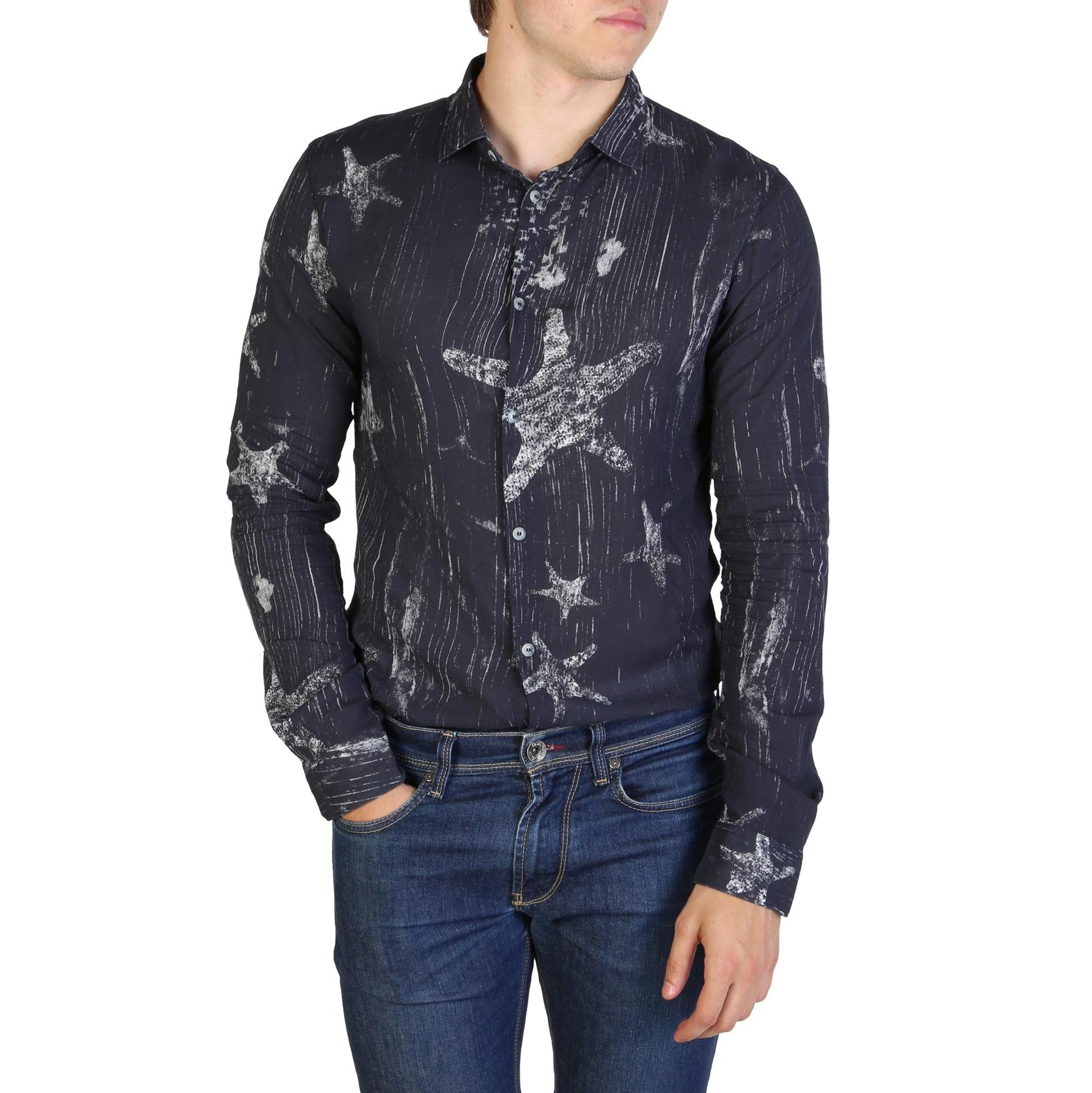 Armani Jeans C6C24_LH Uomo Blu 107848Armani Jeans
