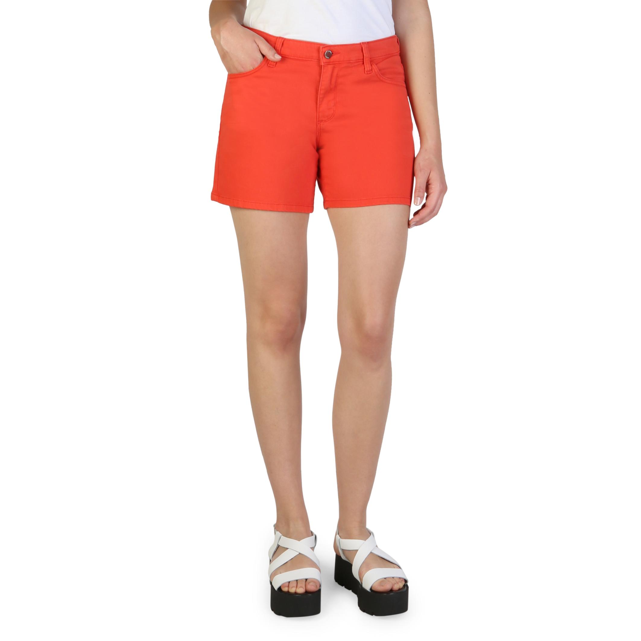 Armani Jeans 3Y5J05_5NXYZ Donna Rosso 107930Armani Jeans