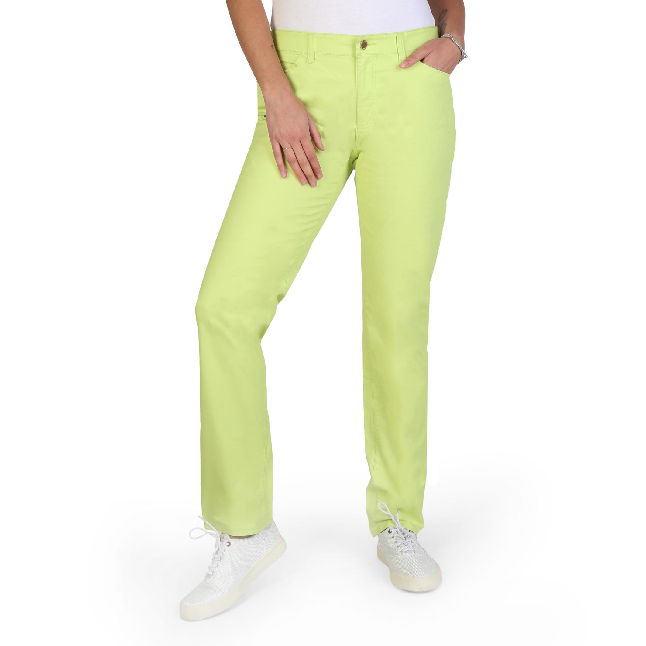 Armani Jeans 3Y5J18_5NZXZ Donna Verde 107931Armani Jeans