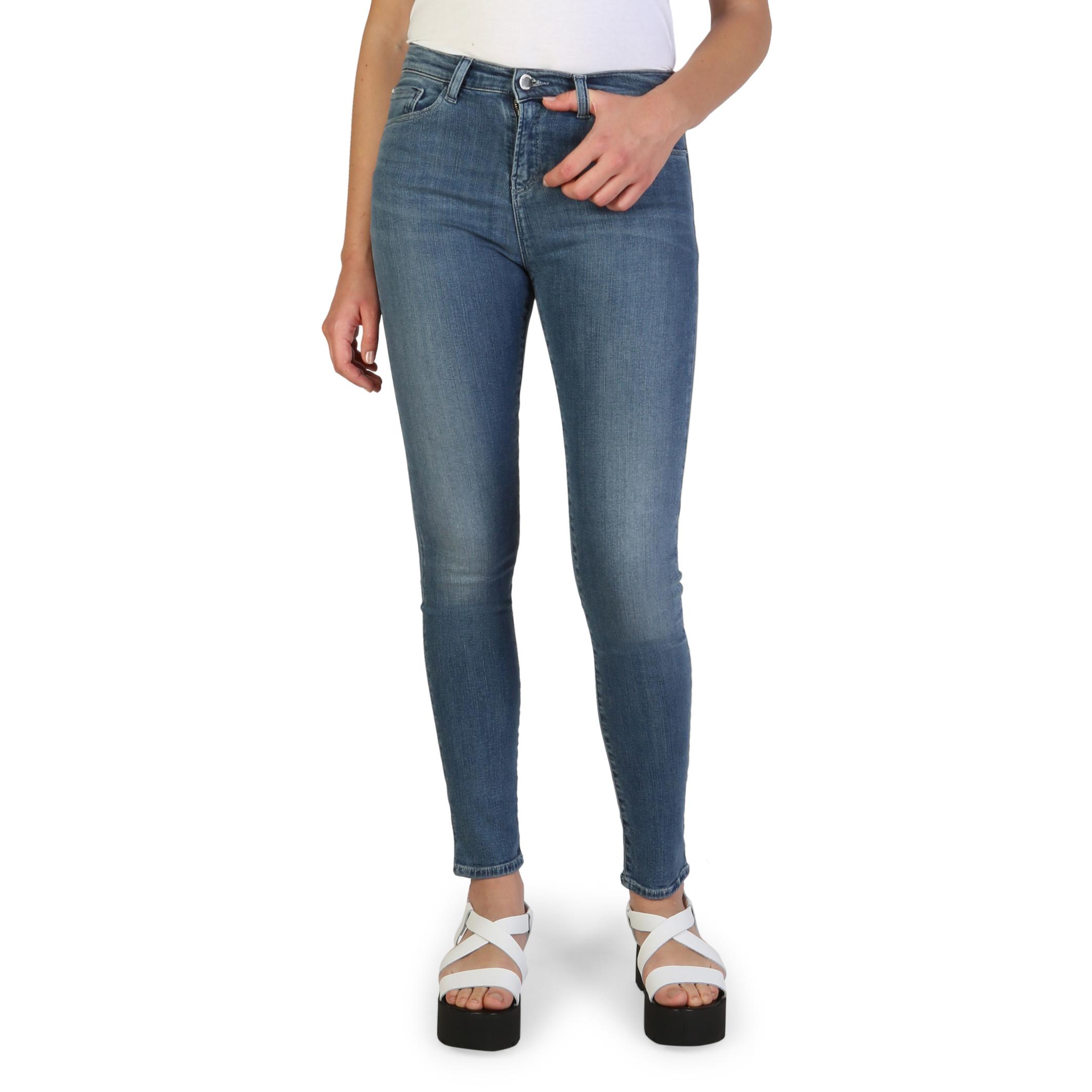 Armani Jeans 3Y5J20_5D0SZ Donna Blu 107932Armani Jeans