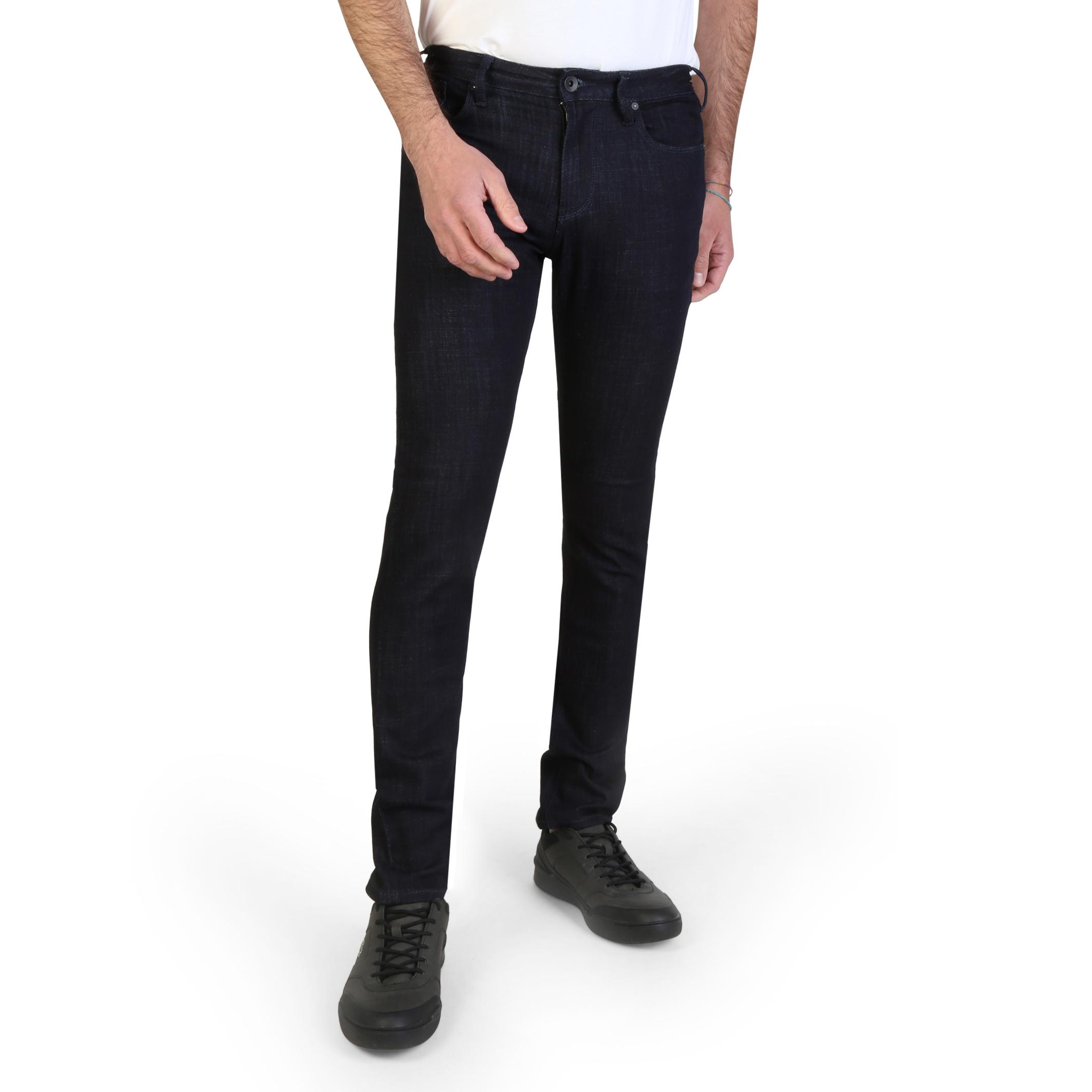 Armani Jeans 3Y6J06_6DBEZ Uomo Blu 107936Armani Jeans