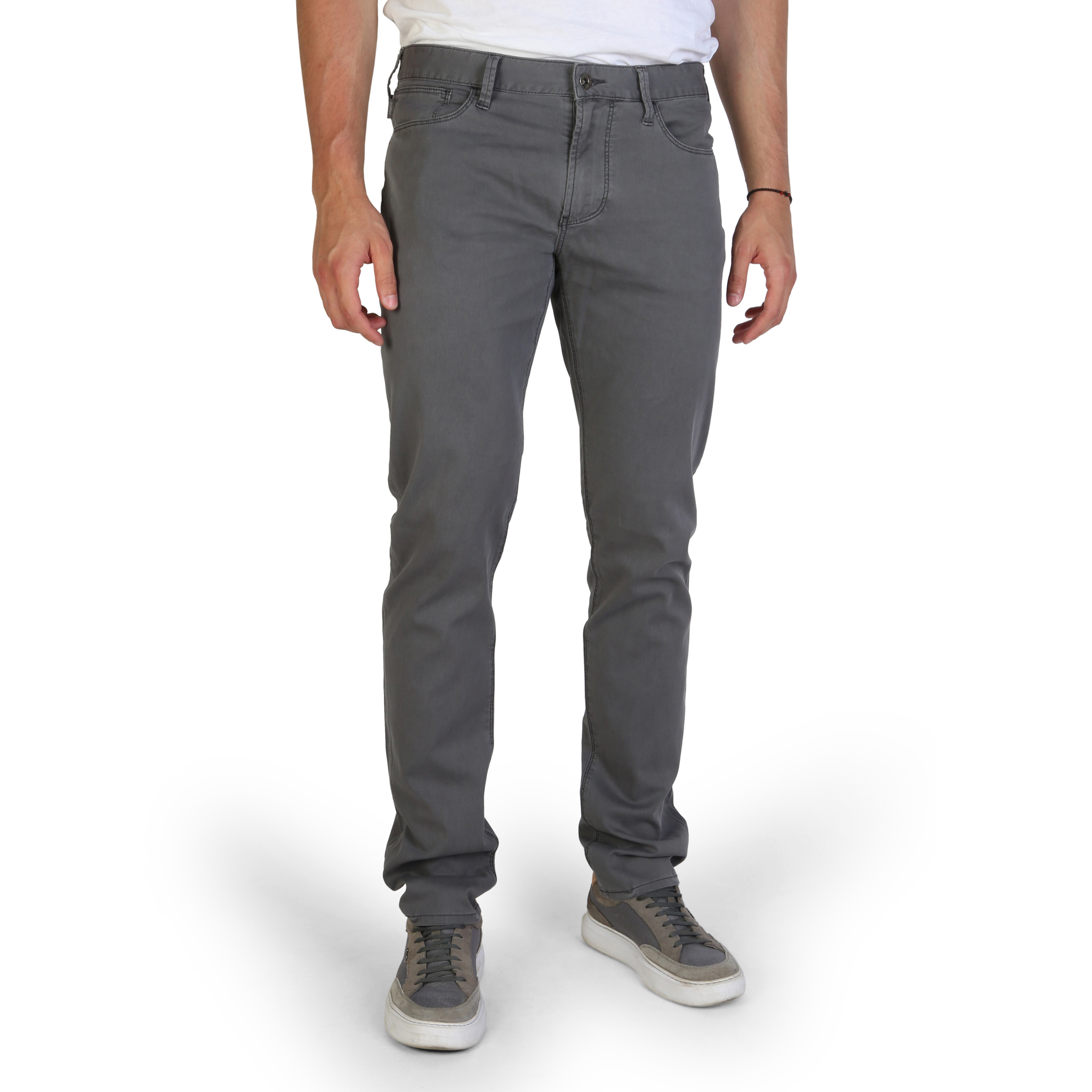 Armani Jeans 3Y6J06_6NEEZ Uomo Grigio 107938Armani Jeans
