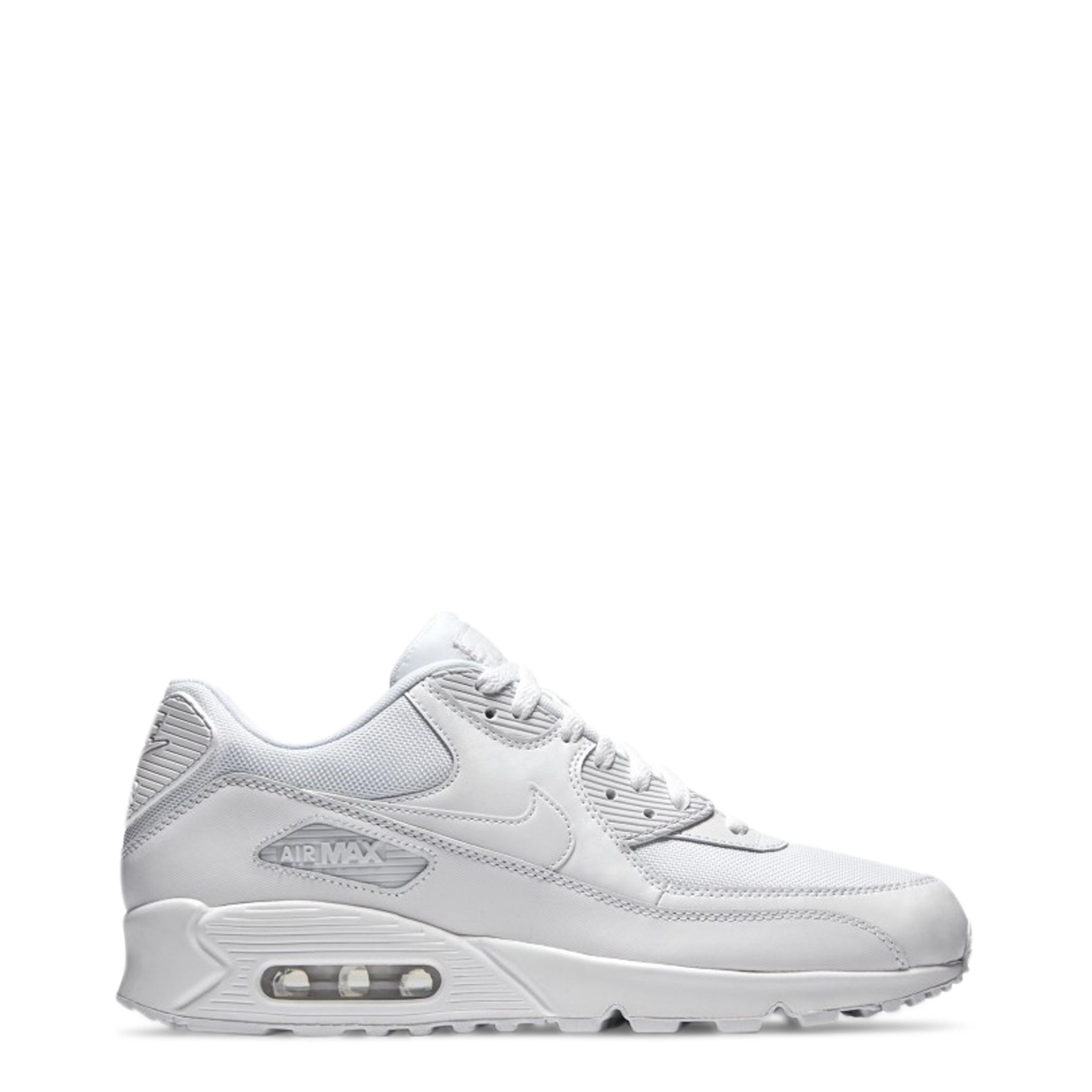 Nike AirMax90Essential Uomo Bianco 108158Nike