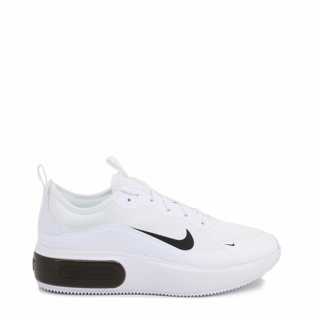 Nike AirMaxDiaW-B Donna Bianco 108159Nike