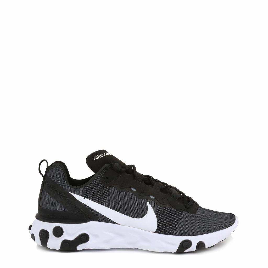 Nike ReactElement55W Donna Nero 108162Nike