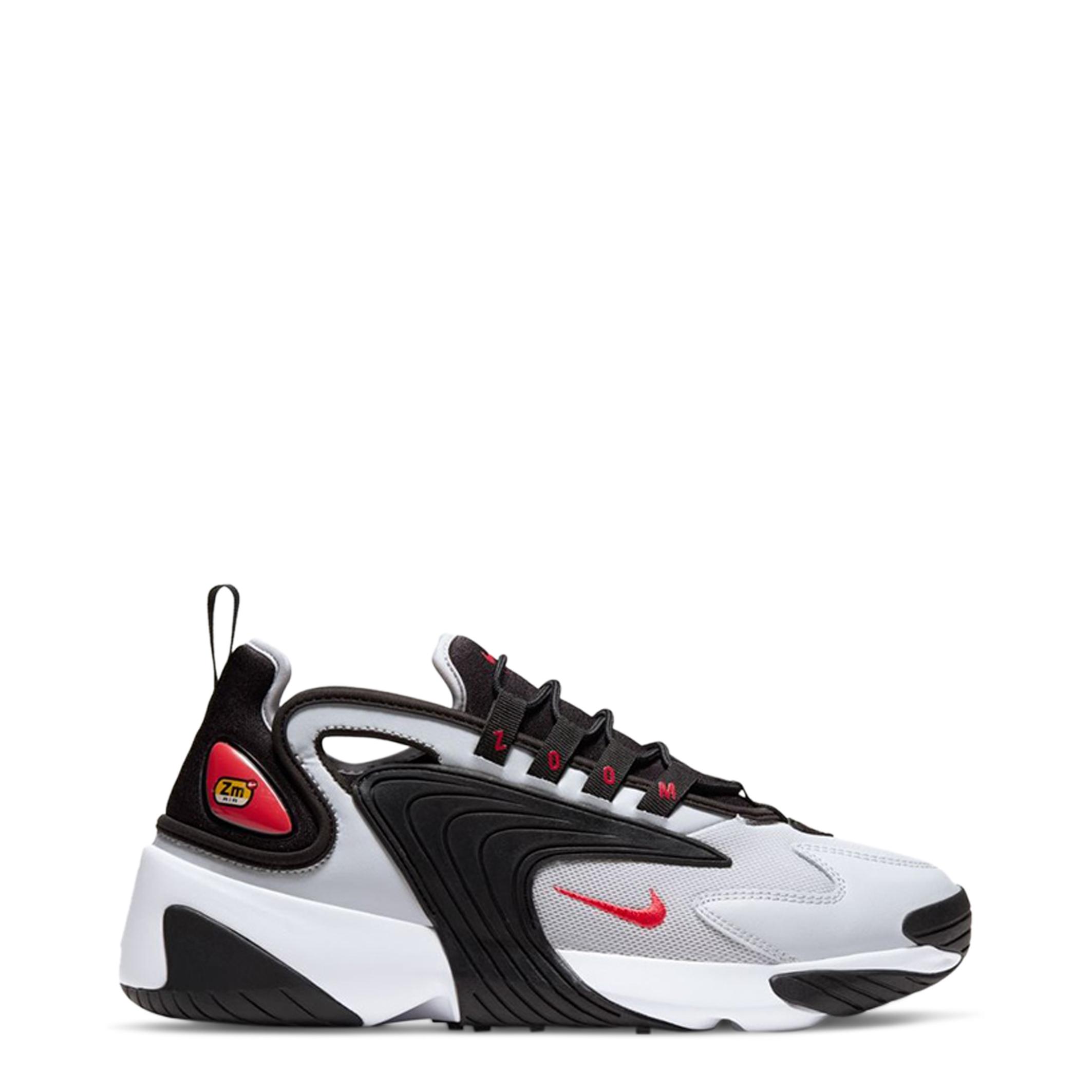 Nike Zoom2K Uomo Nero 108166Nike